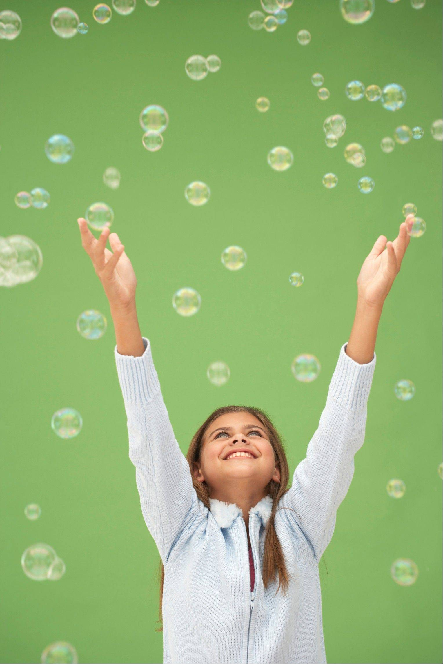 DuPage Children's Museum's Bubble Bash Celebration takes place this year at North Central College's Wentz Concert Hall in Naperville.