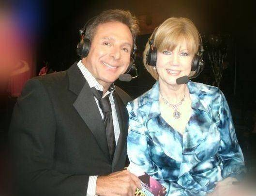 "ABC 7 sports anchor Mark Giangreco and entertainment reporter Janet Davies will host ""Countdown Chicago 2013"" Dec. 31. The top-rated show is now in its 22nd year, and will include two suburban parties in its broadcast."