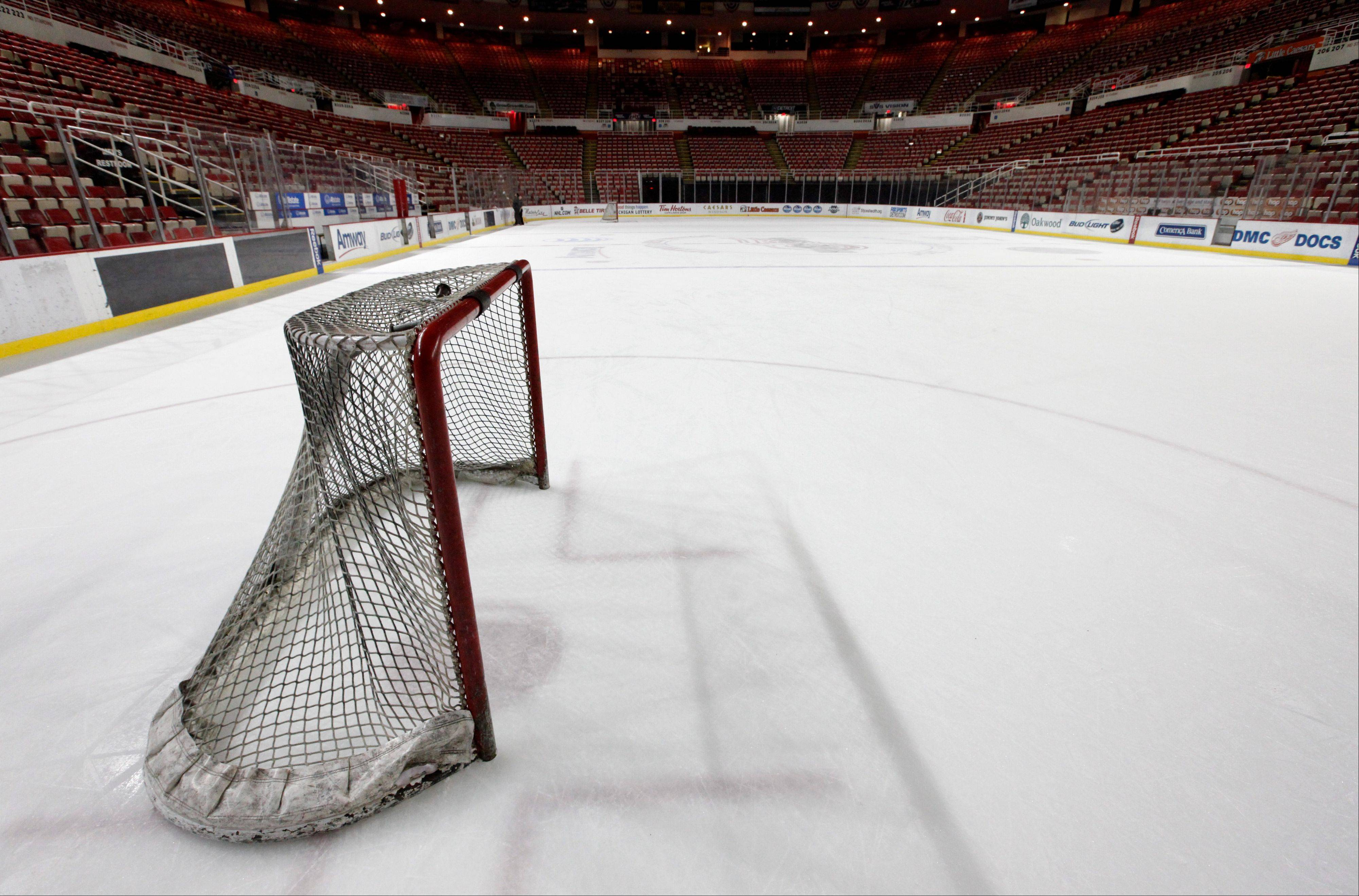 The NHL lockout has already wiped out the first three months of the season, and it may take a judge to end the lockout.