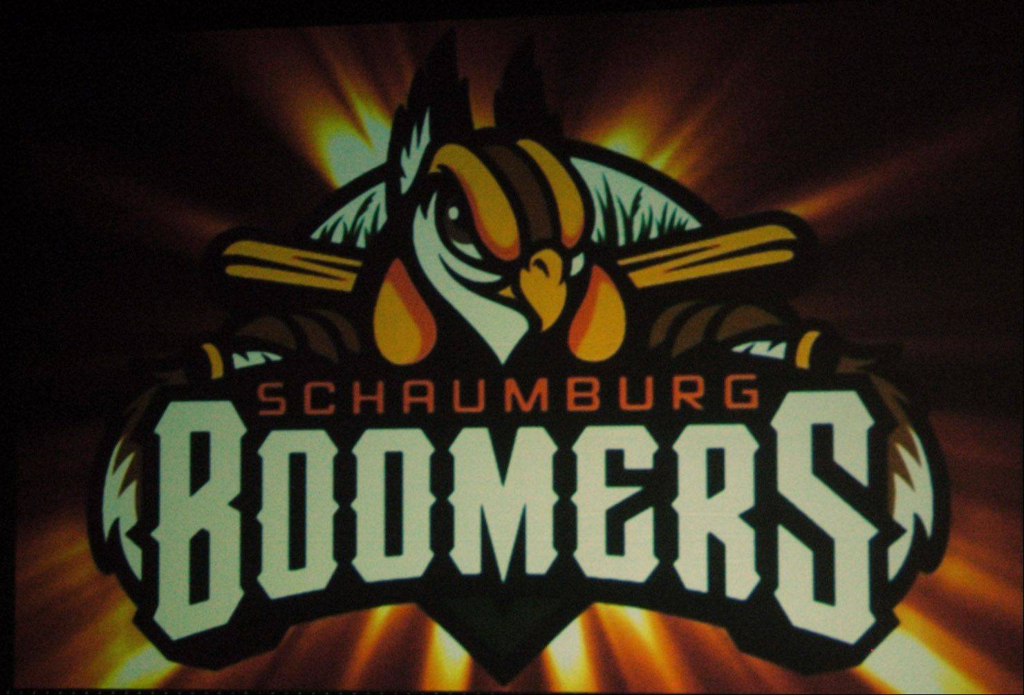JOE LEWNARD/jlewnard@dailyherald.com Minor league baseball returned to Schaumburg in the form of the Boomers team after a year's hiatus due to the financial troubles of the team that formerly occupied the stadium.