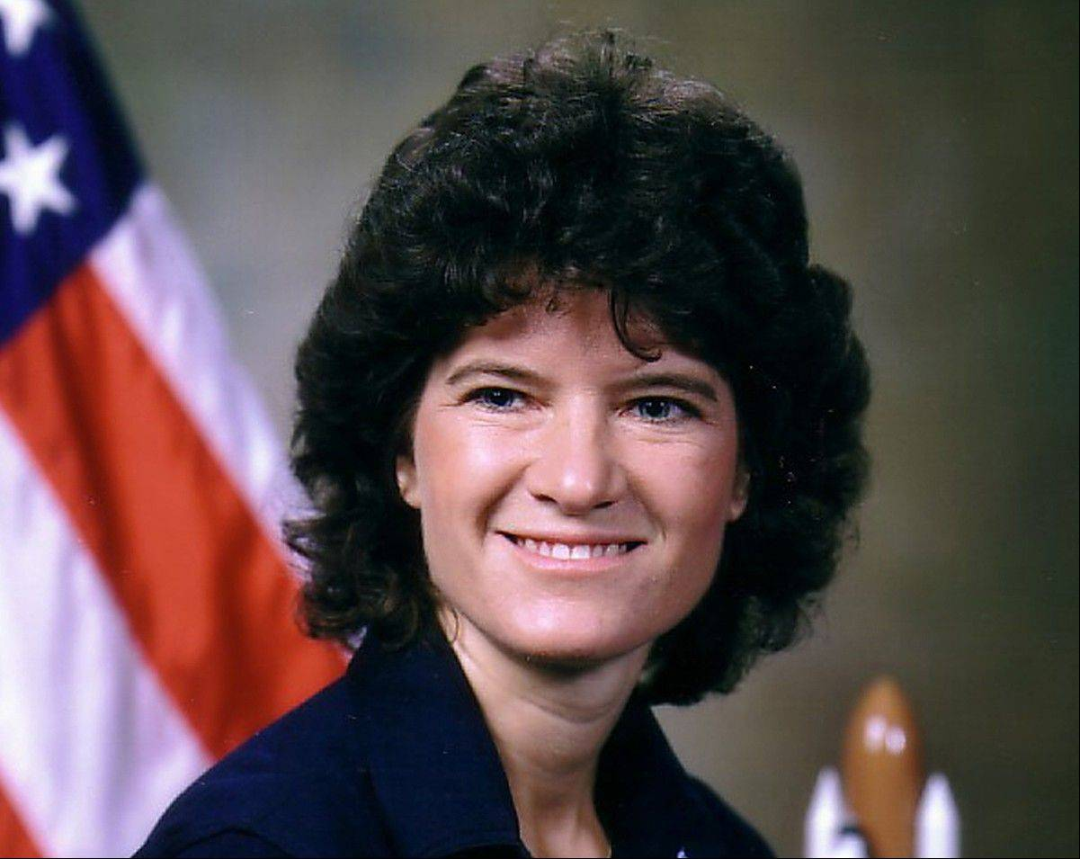 Astronaut Sally Ride, the first American woman in space, died July 23. She was 61.