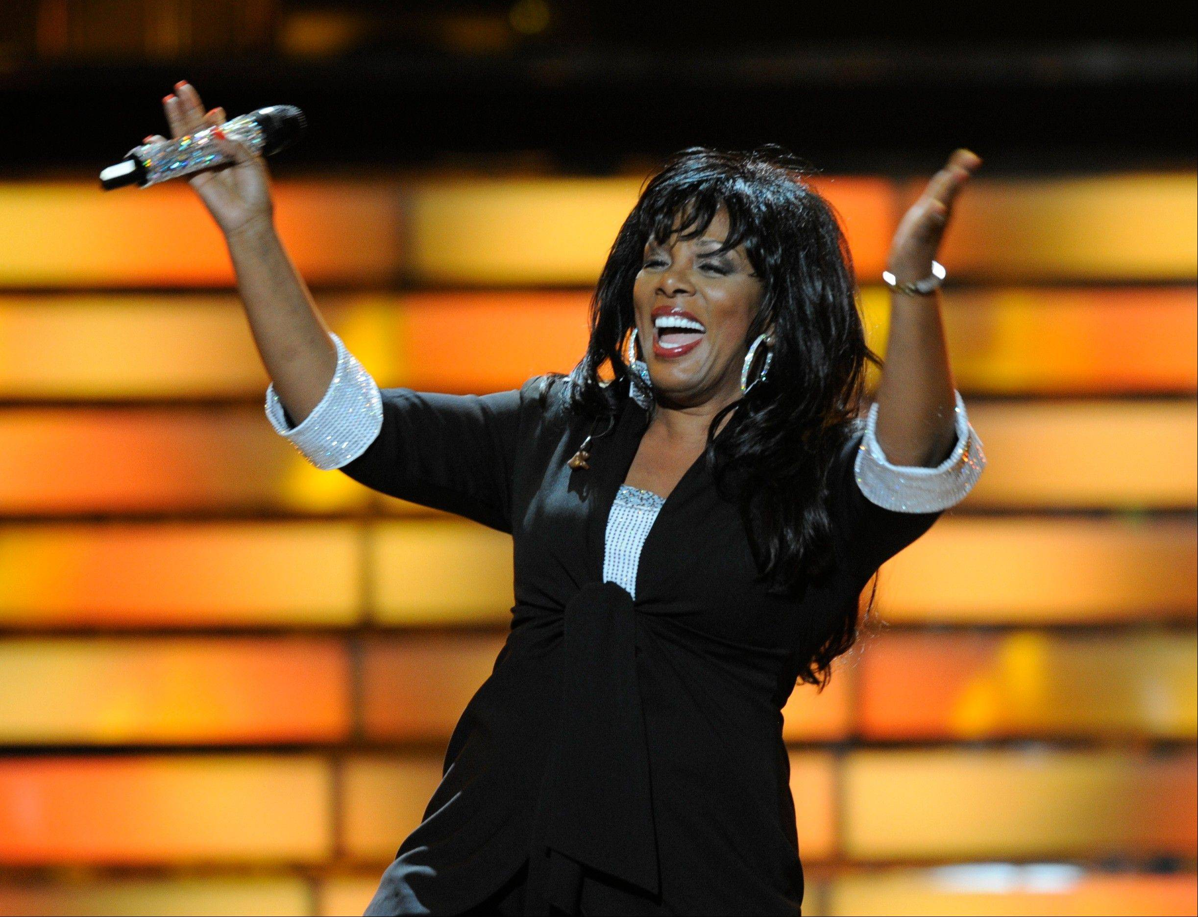 "Donna Summer, the Queen of Disco who ruled the dance floors with anthems like ""Last Dance,"" ""Love to Love You Baby,"" and ""Bad Girl,"" died on May 17. She was 63."