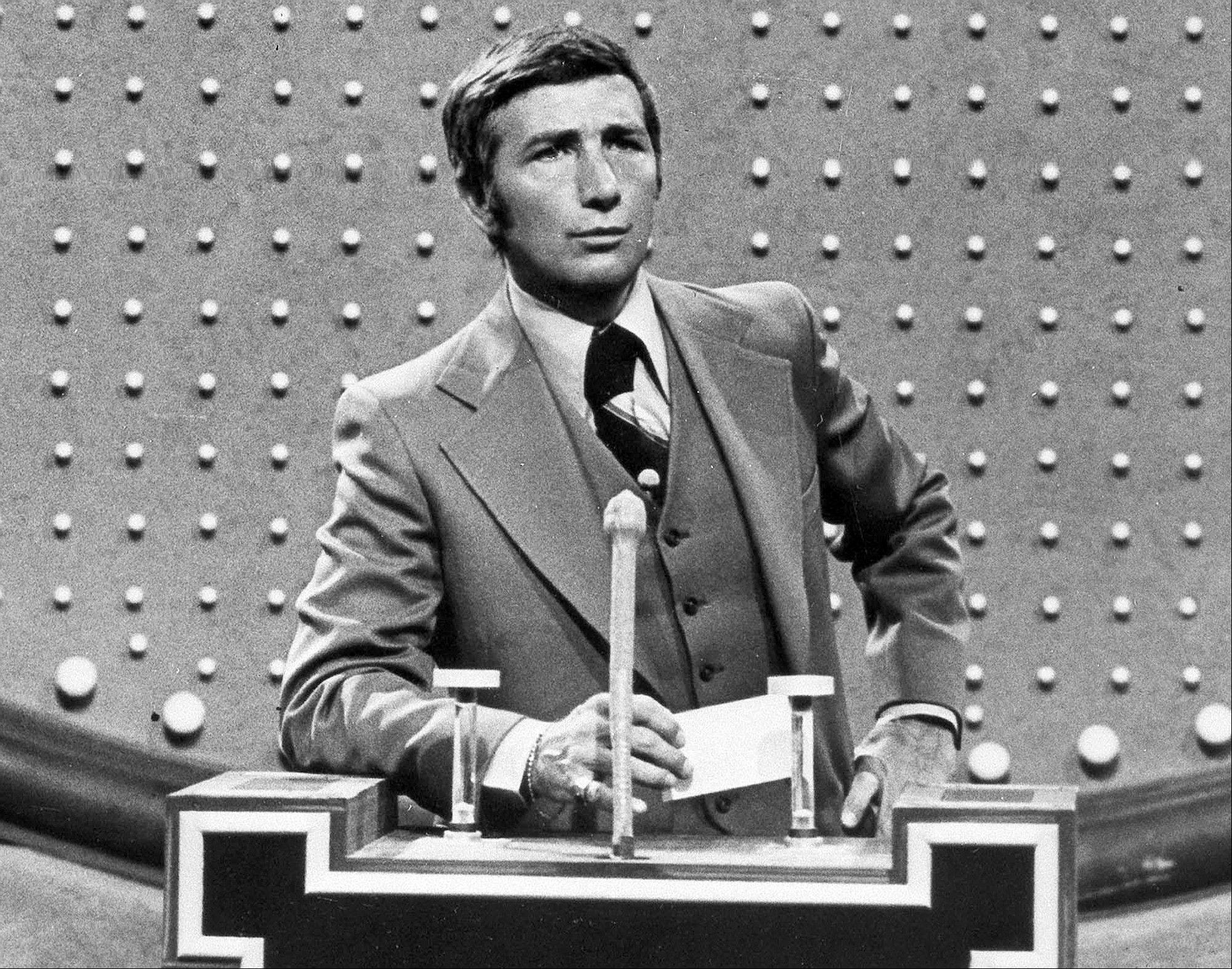 "Richard Dawson, the wisecracking British entertainer who was among the schemers in the 1960s sitcom ""Hogan's Heroes"" and a decade later began kissing thousands of female contestants as host of the game show ""Family Feud"" died June 2. He was 79."