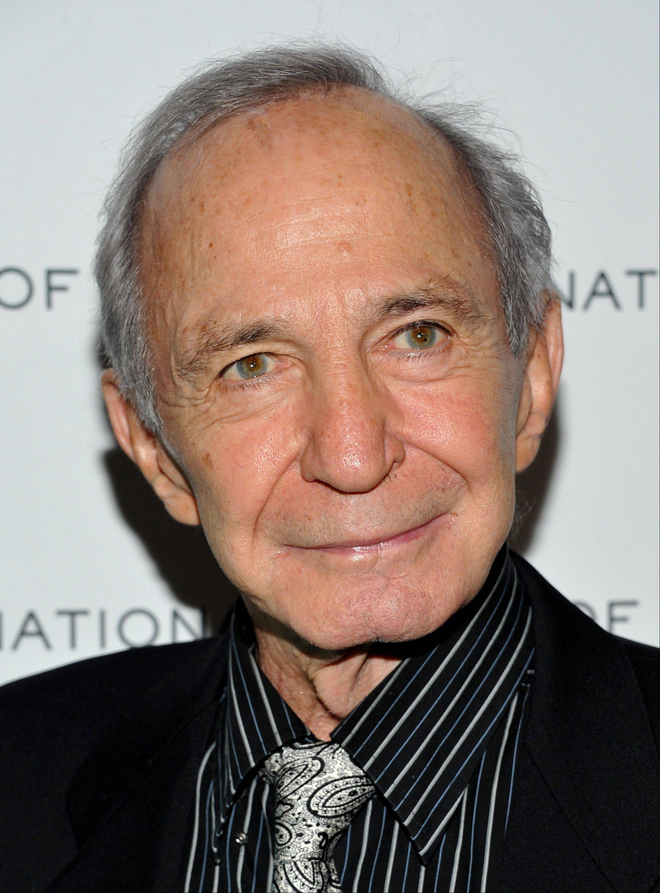 "Ben Gazzara, whose powerful dramatic performances brought an intensity to a variety of roles and made him a memorable presence in films, on television and on Broadway in the original ""Cat on a Hot Tin Roof,"" died Feb. 3. He was 81."