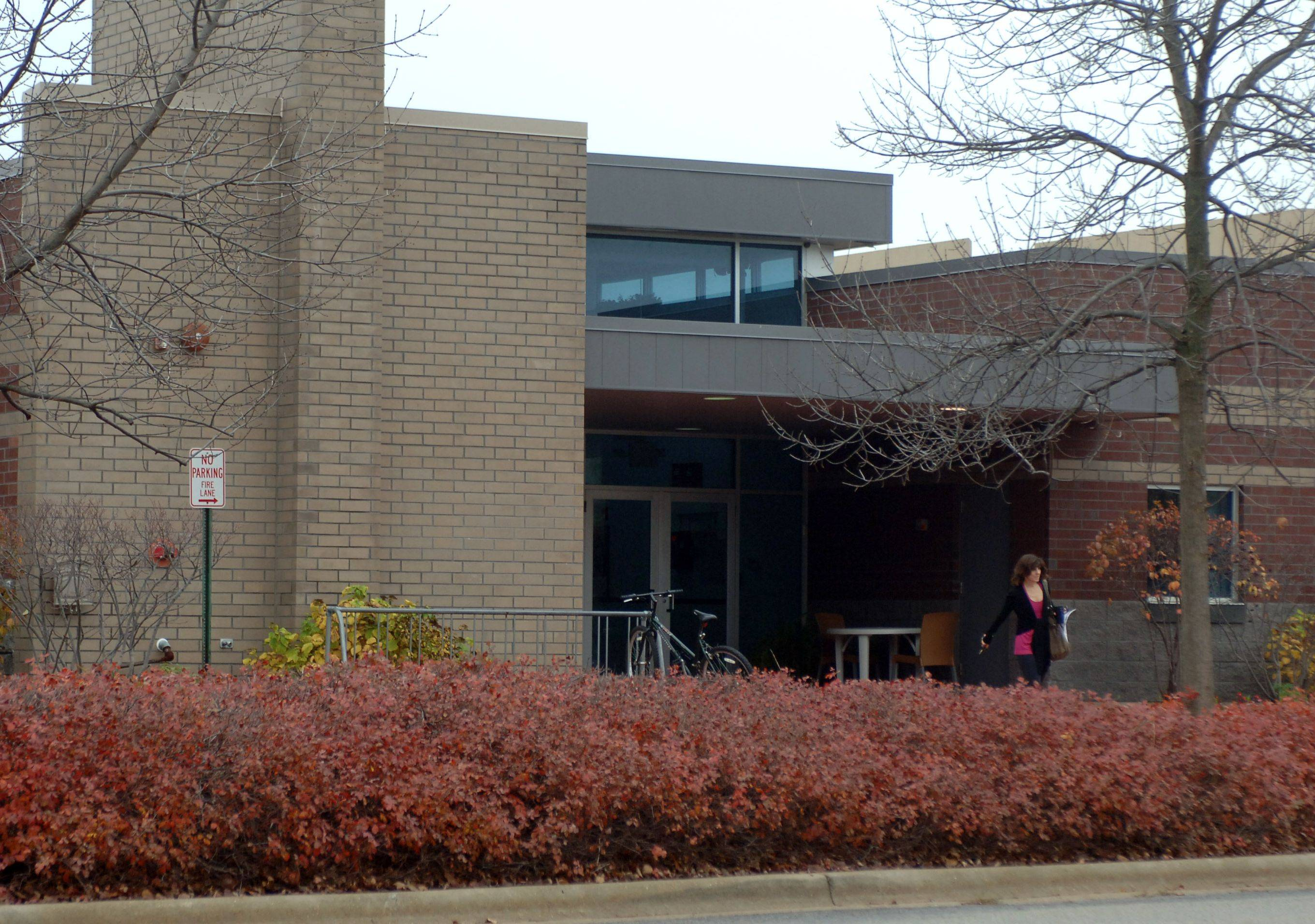 The Central Lake YMCA in Vernon Hills will become the Lakeview Fitness Center as of Jan. 1.