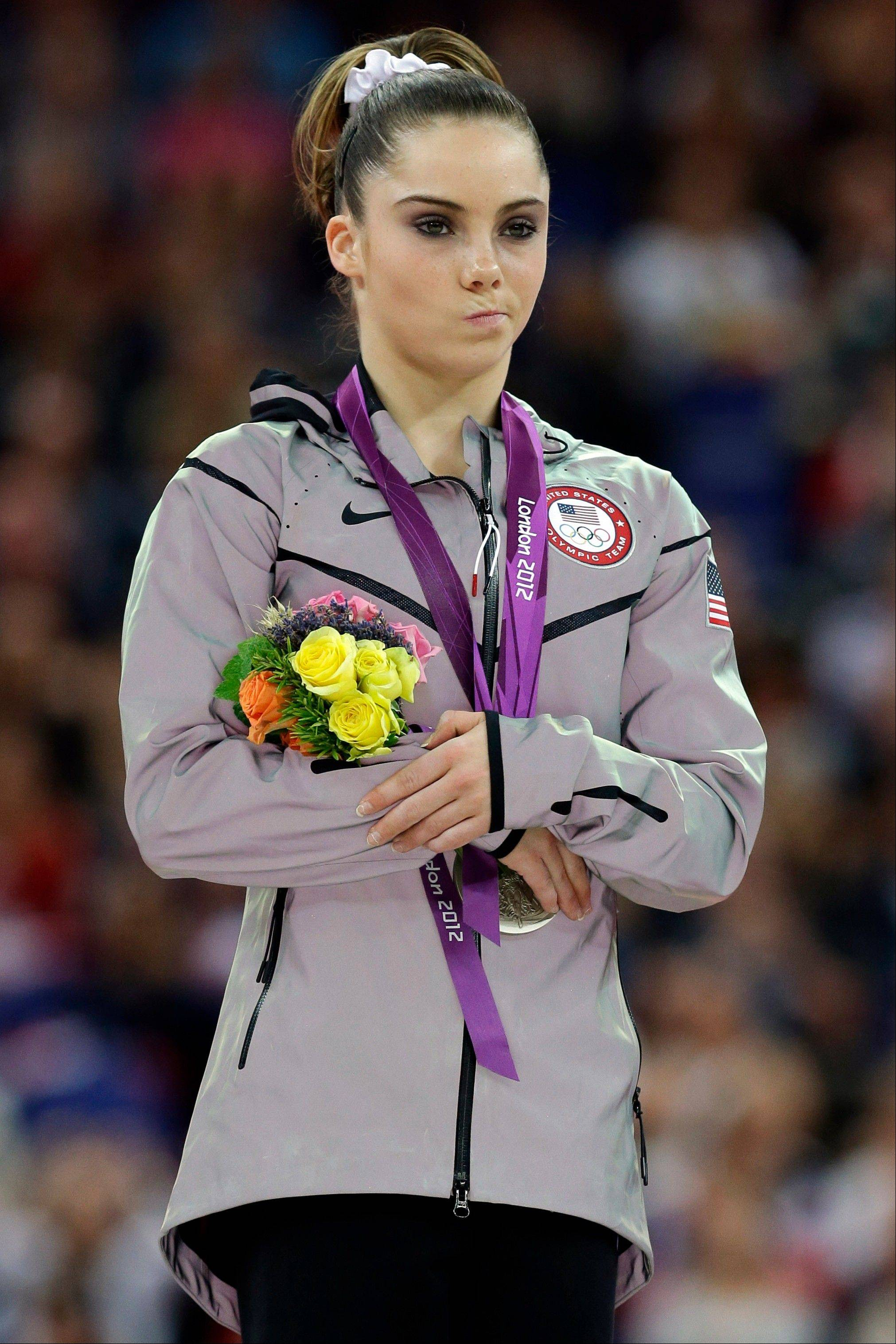 Silver medalist McKayla Maroney may have captured the Best Sports Smirk of 2012, but Bob Frisk collected the Best Sports Quotes from the past year for today�s column.