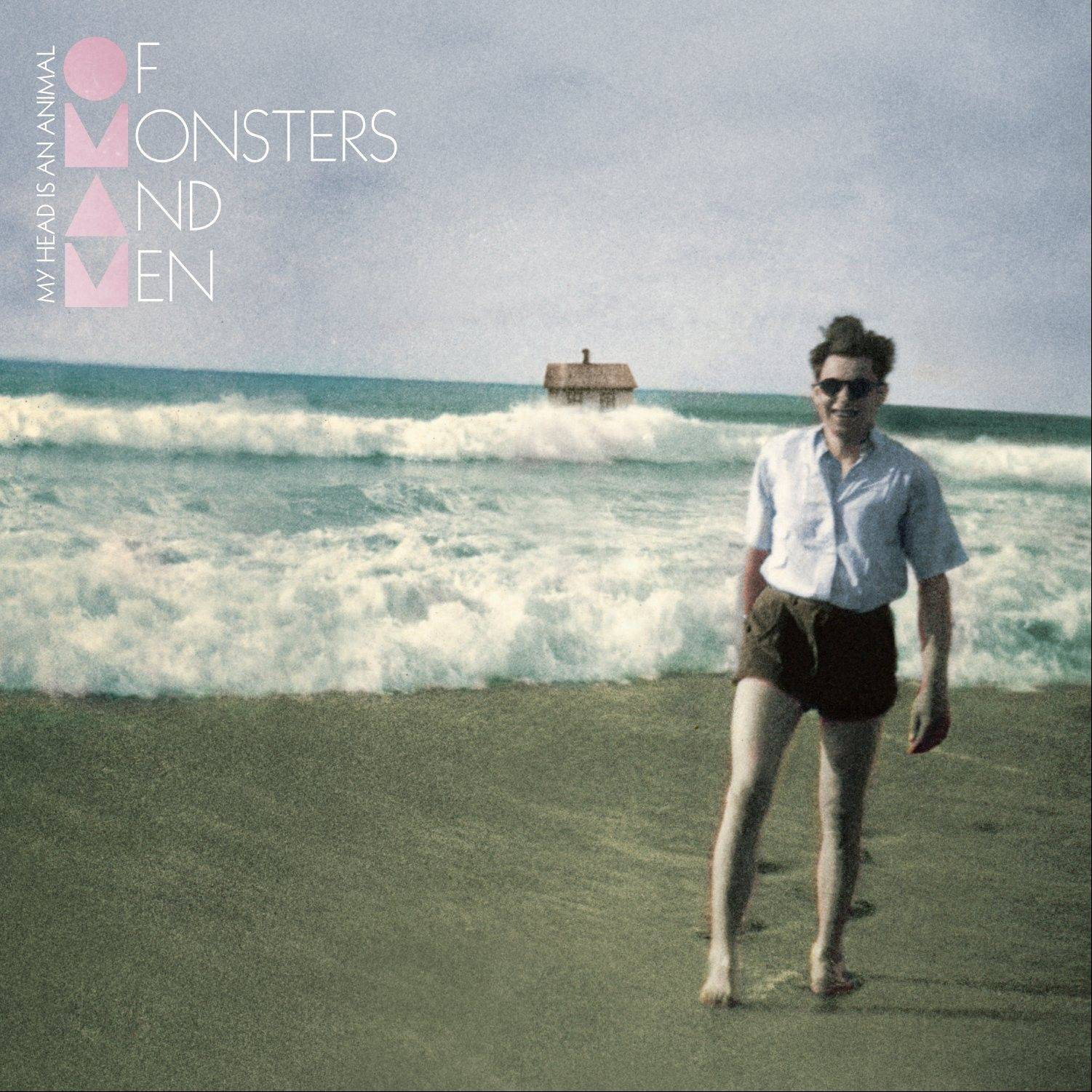 "Of Monsters and Men, ""My Head is an Animal"""