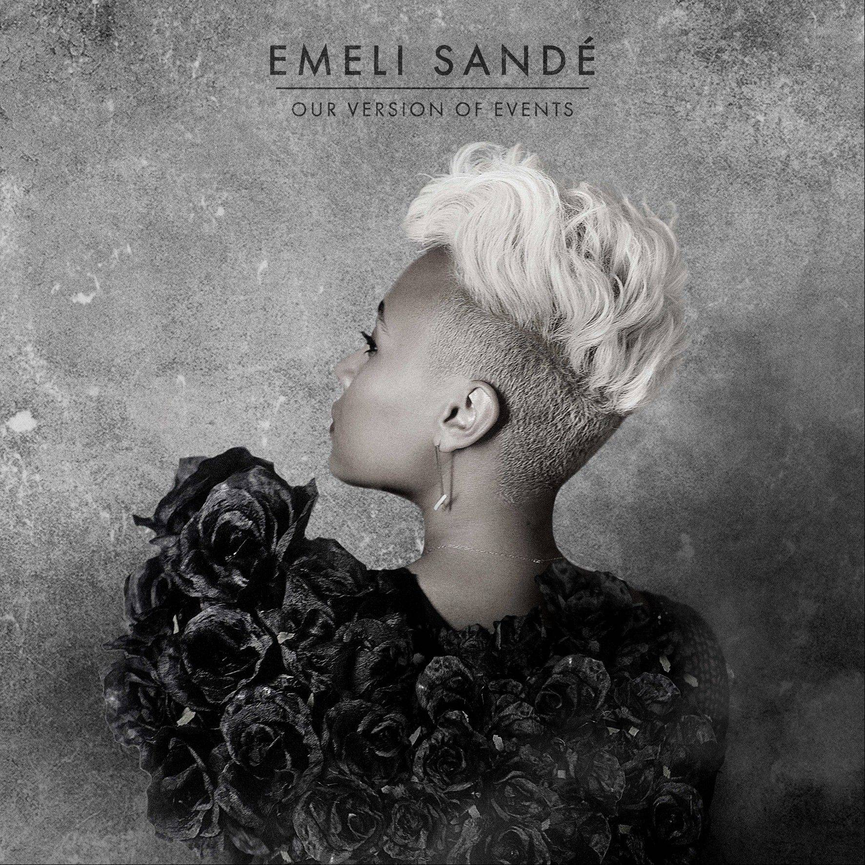 "Emeli Sande, ""Our Version of Events"""