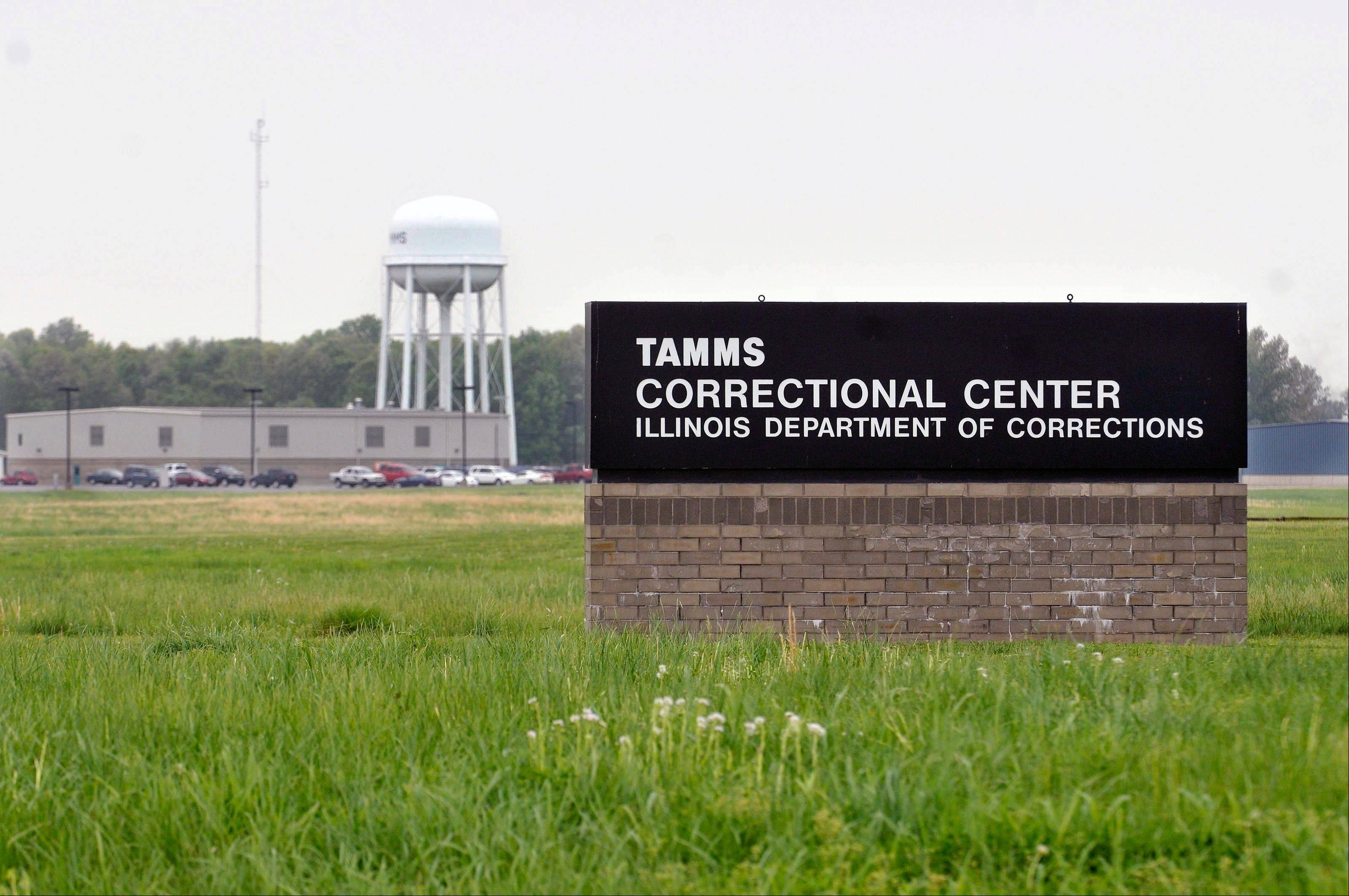 A nearly 15-year experiment with the super maximum-security prison in Tamms has ended. Shuttering Tamms is part of Gov. Pat Quinn's plan to save money.