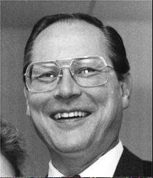 Charles Hendricks was a former Buffalo Grove trustee.