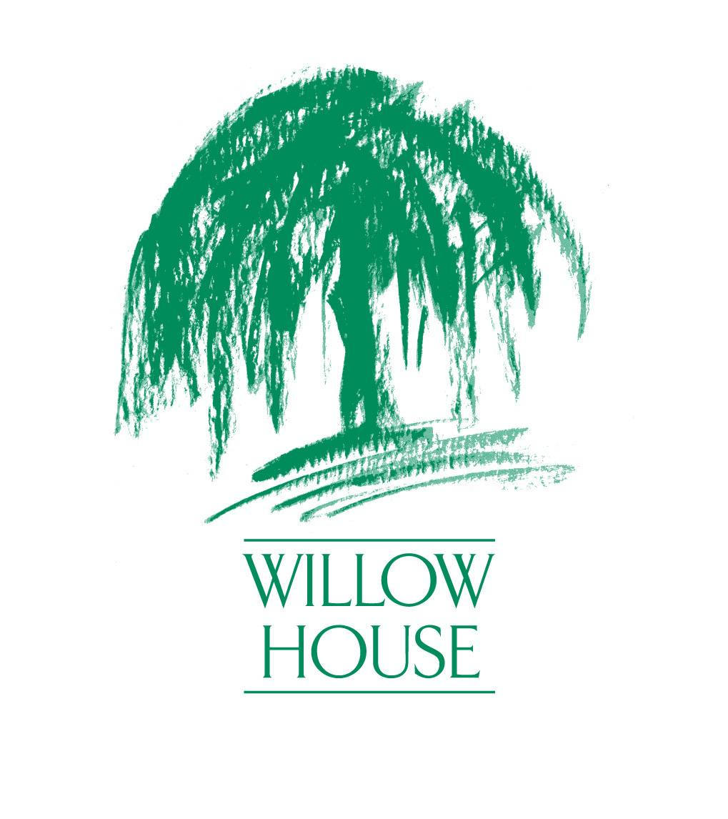 Willow House logo