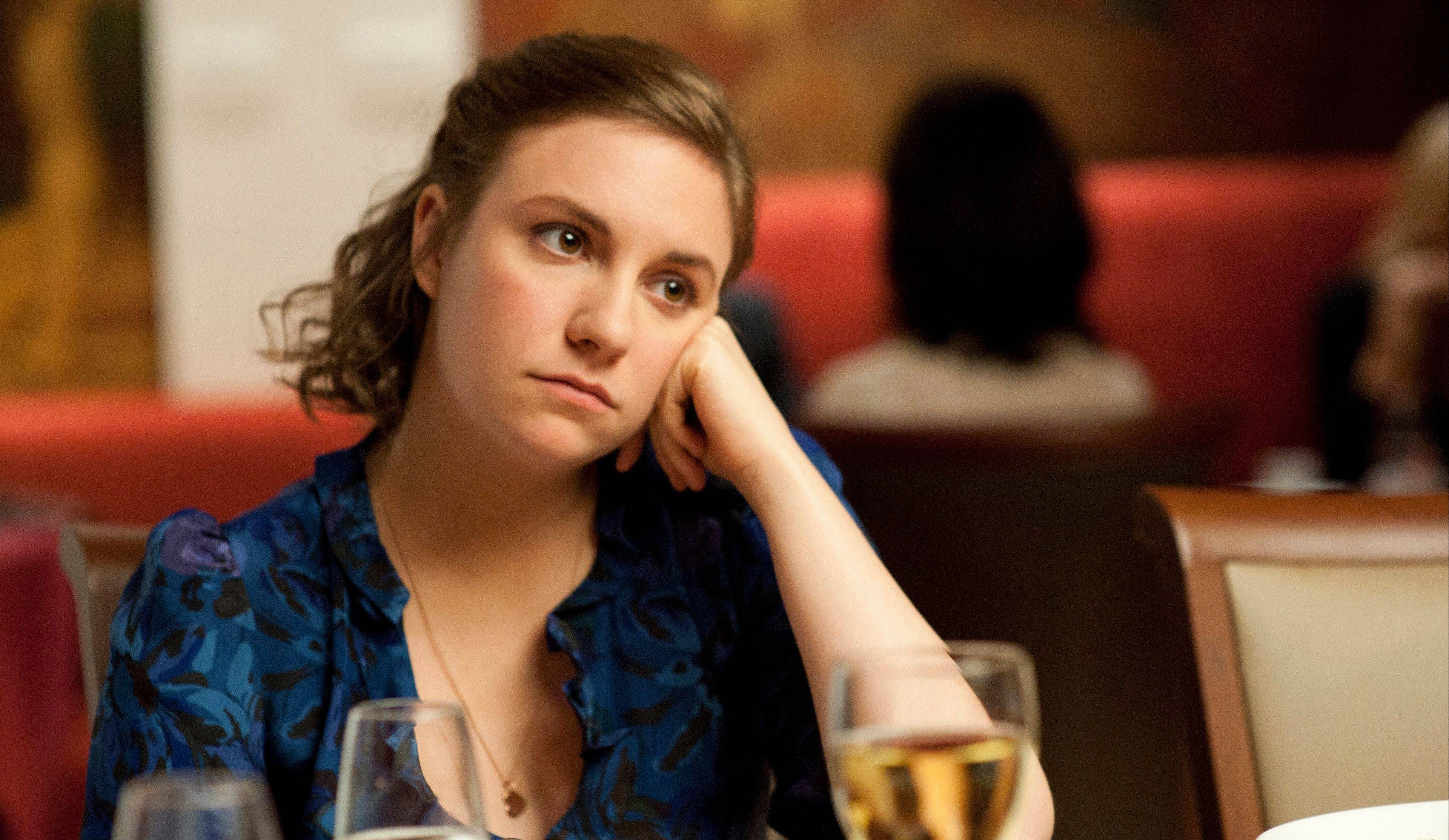 "Lena Dunham created, wrote, directed, produced and starred in HBO's acclaimed ""Girls."""
