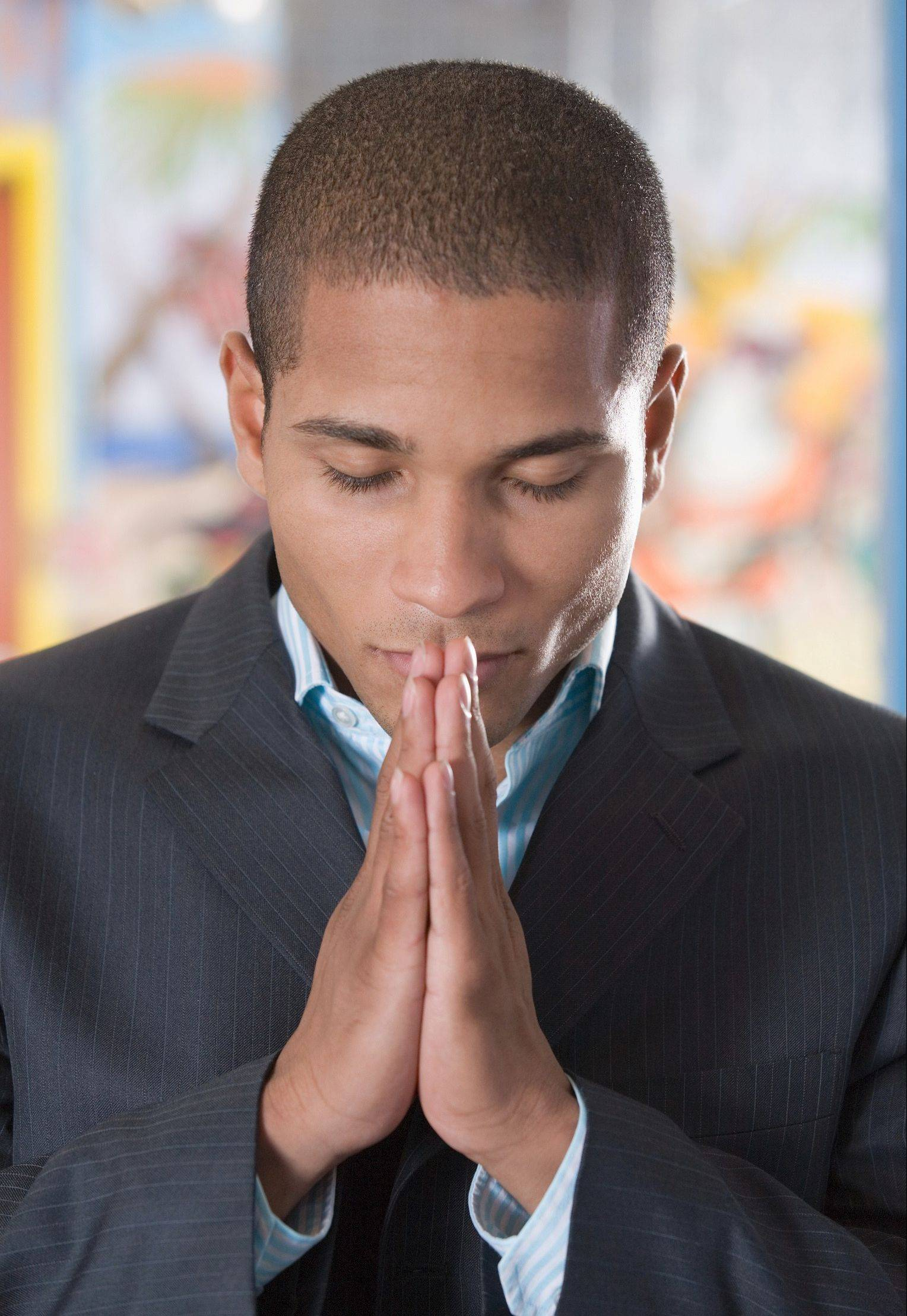 Studies have found that religious beliefs can impact a person's psychological health.