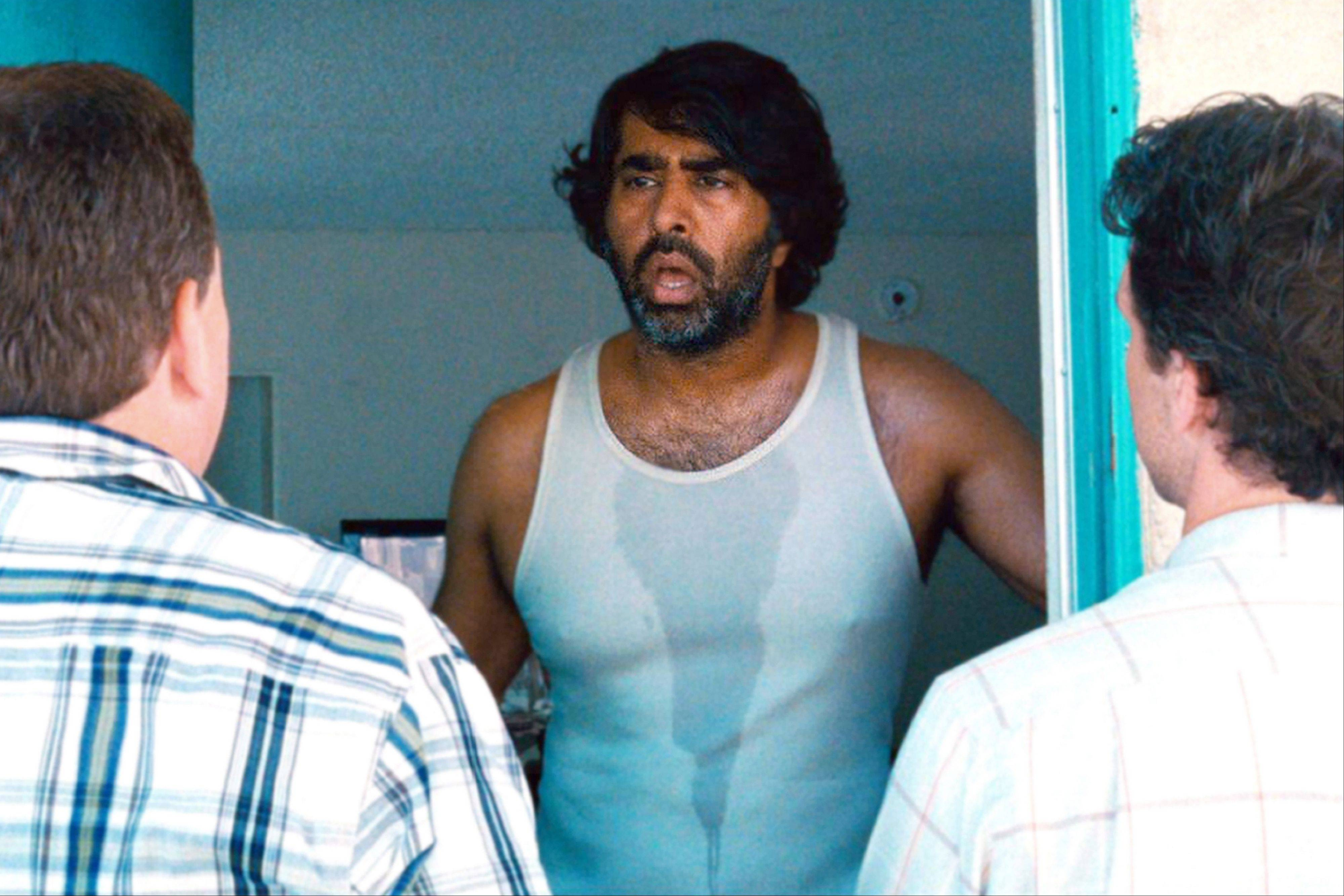 "Director Jay Chandrasekhar, who grew up in Hinsdale, makes a cameo appearance in his comedy movie ""The Babymakers."" ."