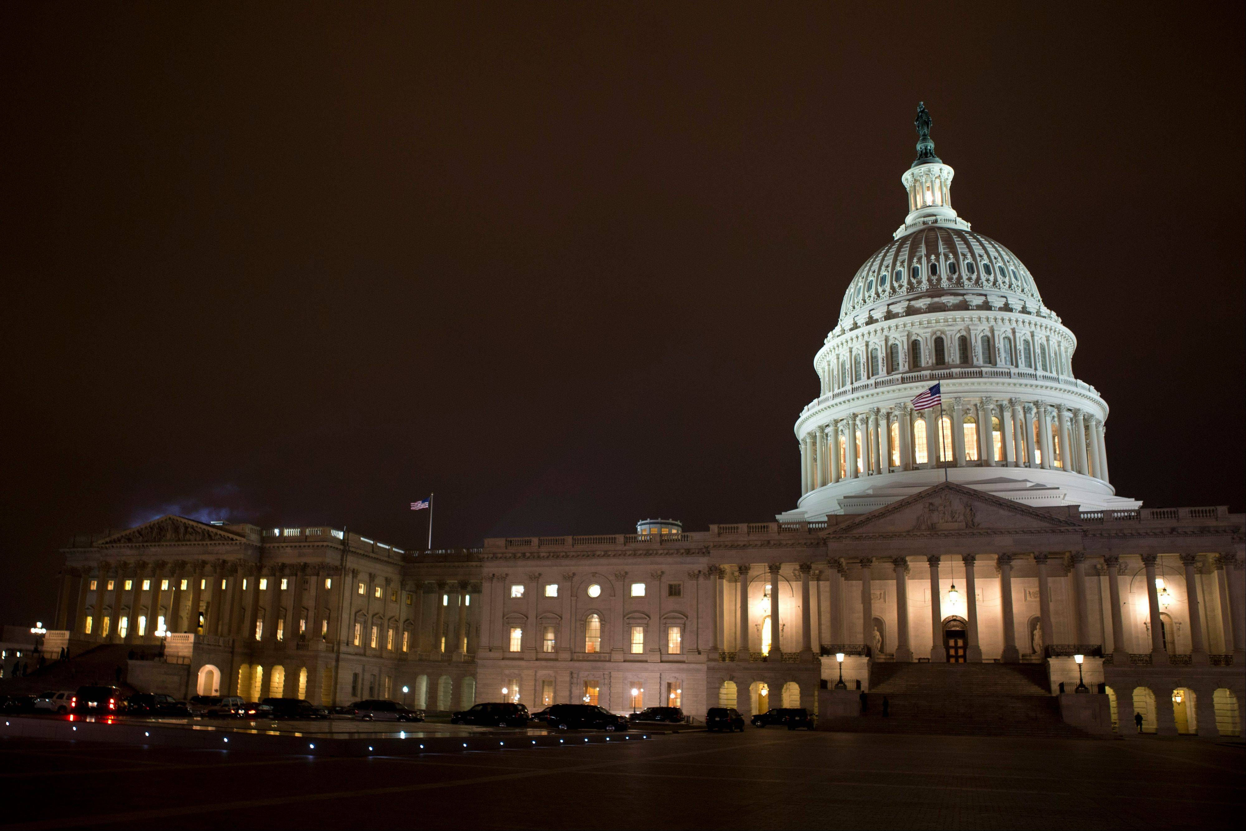Congress must reach agreement later this winter to raise the government�s debt limit. Many businesses are likely to remain wary of expanding or hiring in the meantime.