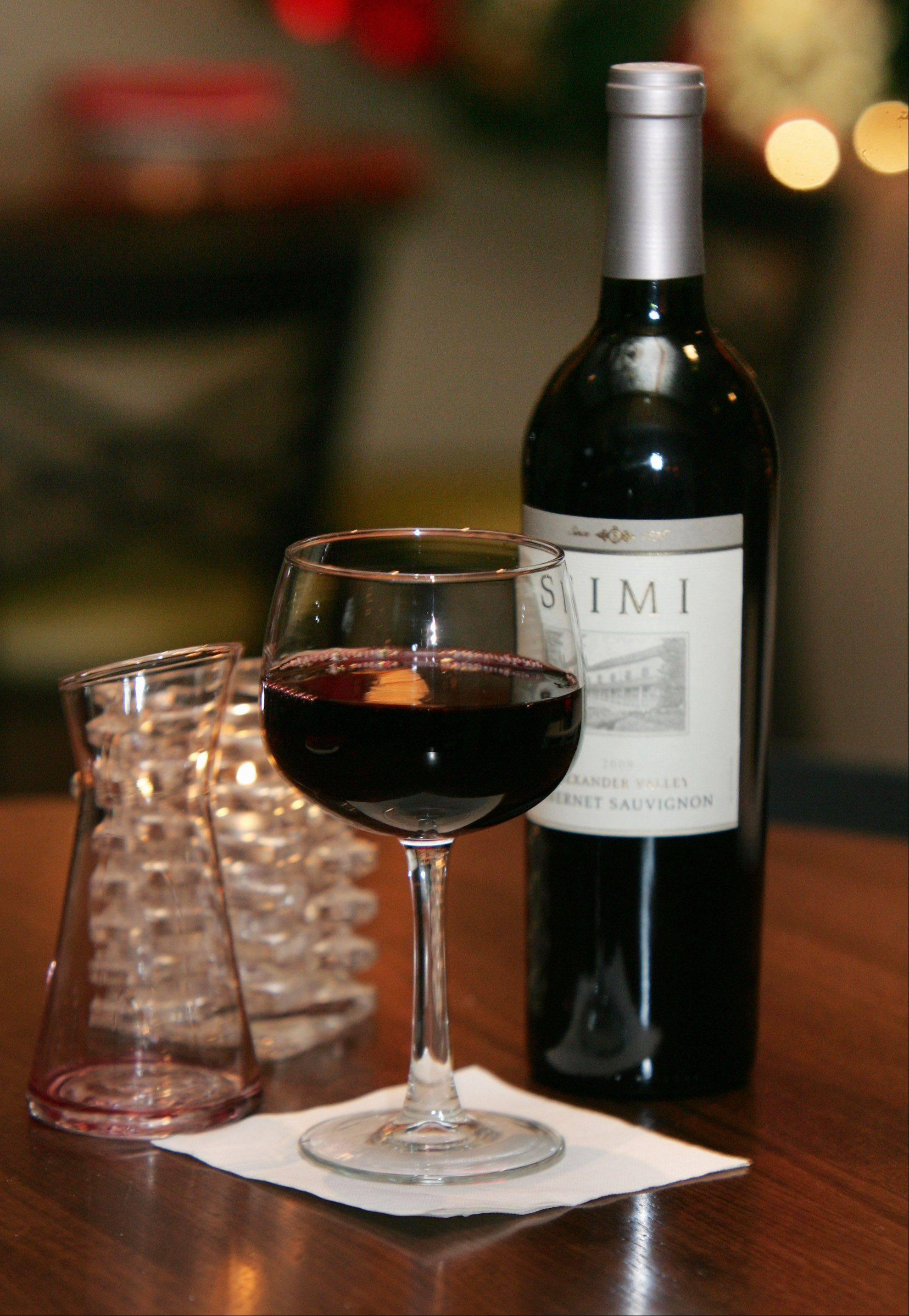 Wine is available by the bottle, glass or in flights at Bodega Grill & Wine Lounge in Gurnee.