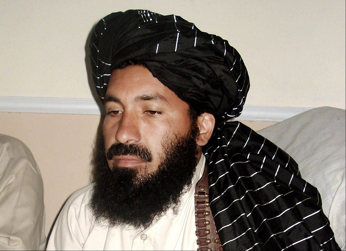 Five Pakistani security officials said the Pakistani militant commander Maulvi Nazir, was reportedly among nine people killed in a missile strike on a house in the village of Angoor Adda in the South Waziristan tribal region early Thursday. The officials spoke on condition of anonymity because they were not authorized to brief the media.