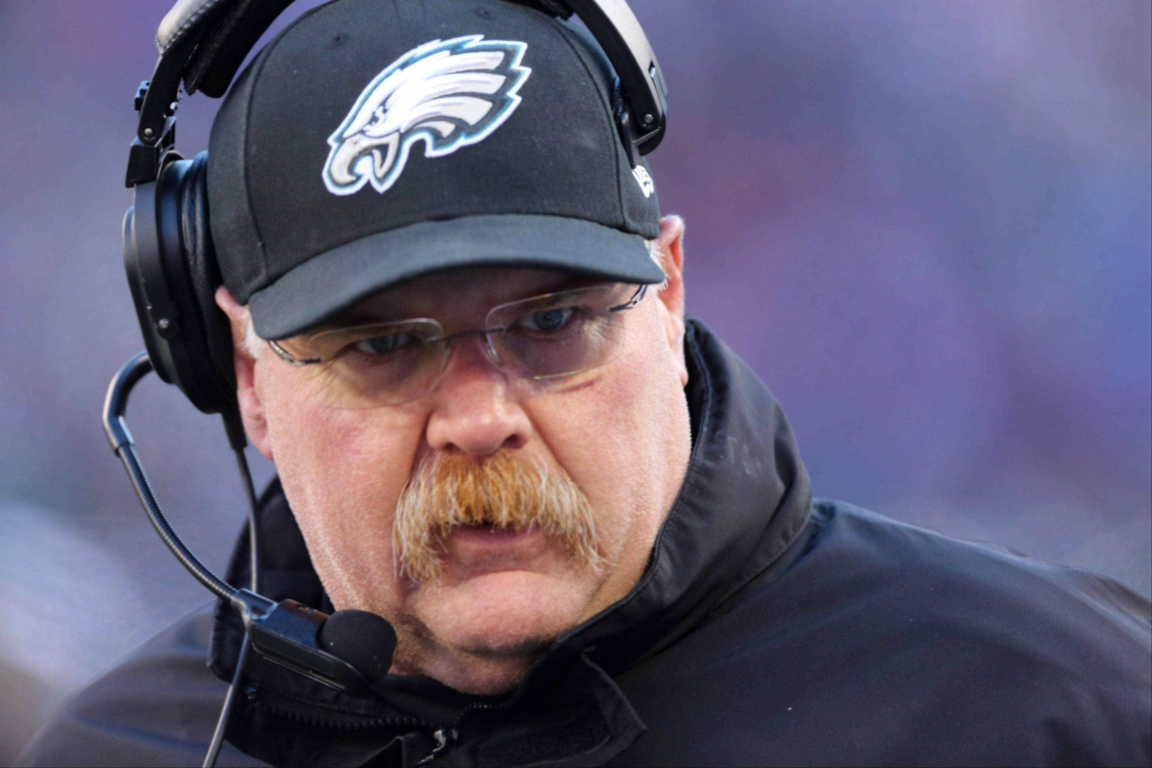 According to a source close to the talks, former Philadelphia Eagles head coach Andy Reid is close to reaching a deal with the Kansas City Chiefs.