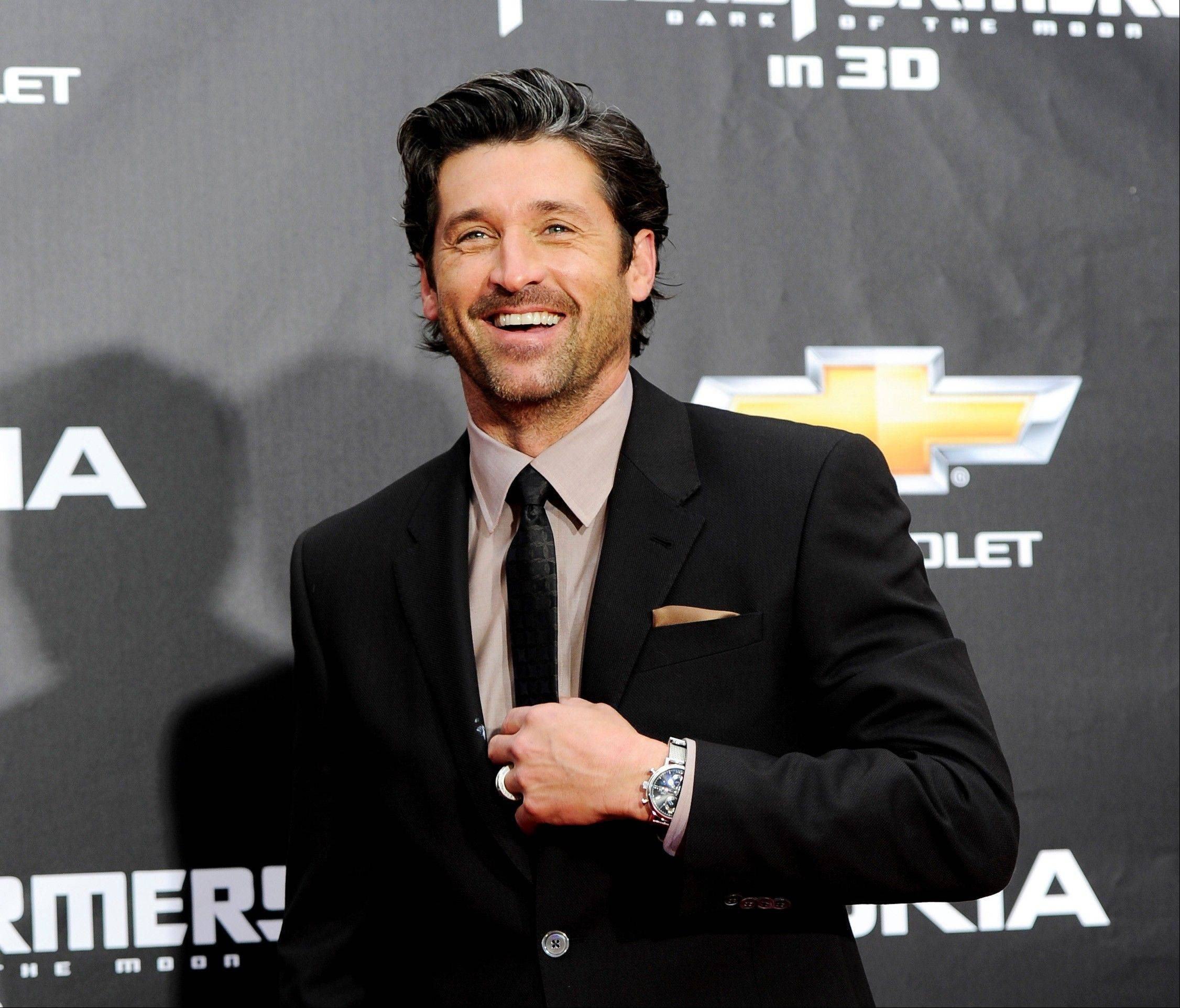 Actor Patrick Dempsey announced late Thursday that his company, Global Baristas LLC, made the winning bid for Tully's Coffee.