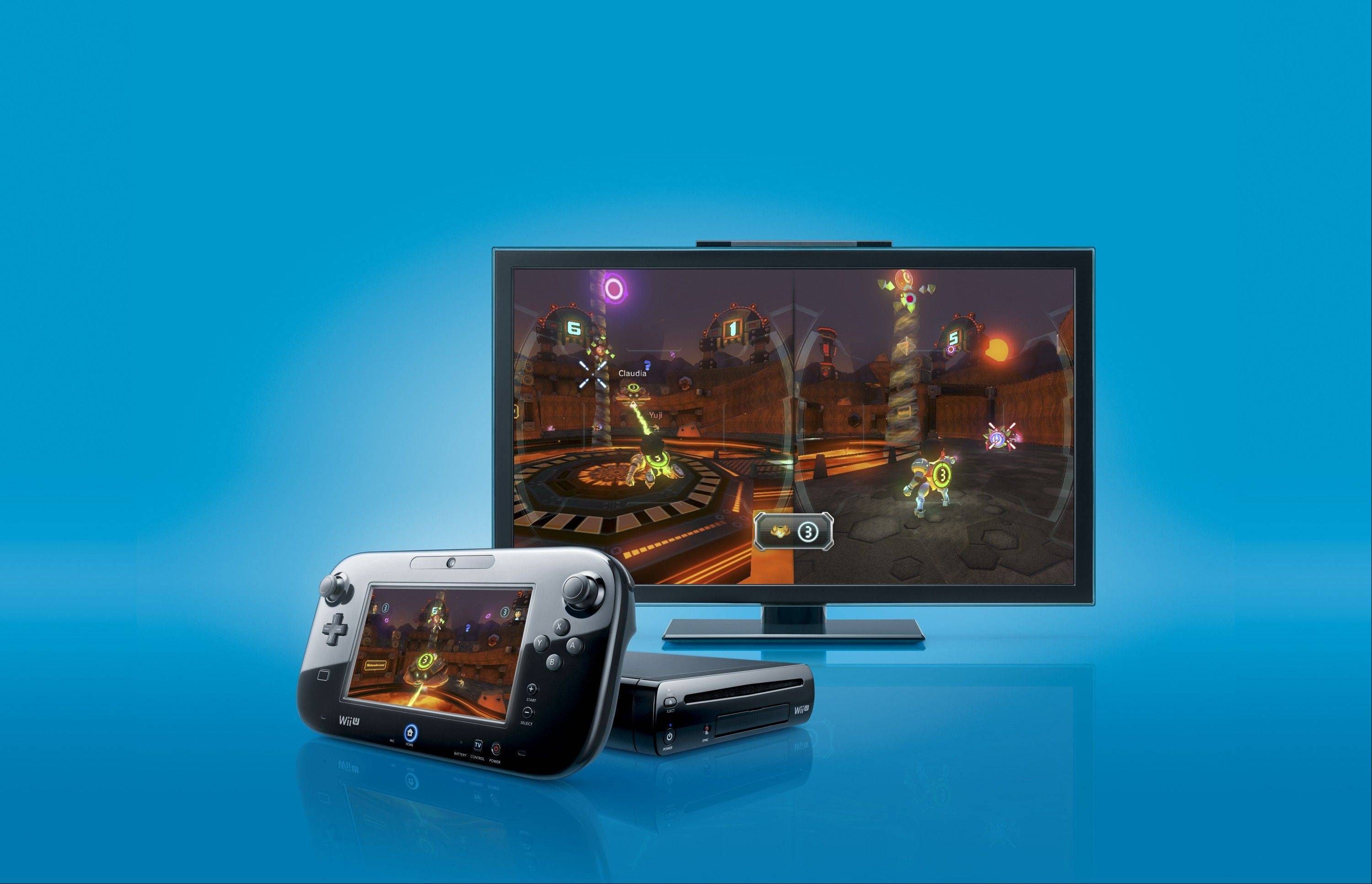 Nintendo's TVii is free but you'll need a Wii U game console, which starts at $300. You'll also need to pay extra to use video services such as Hulu Plus, Amazon and Netflix.