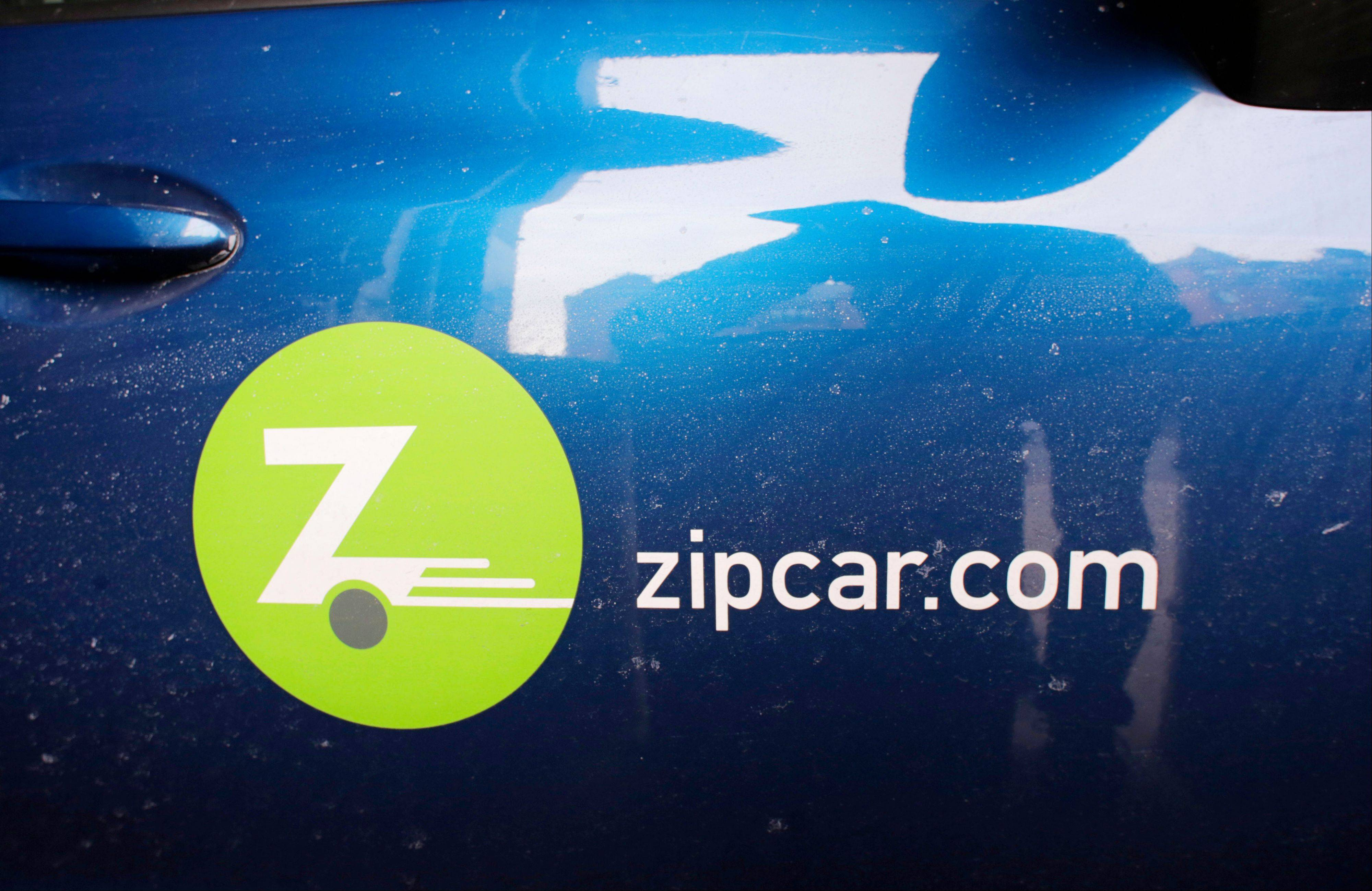 A Avis is buying Zipcar for $491.2 million, expanding its offerings from traditional car rentals to car sharing services.