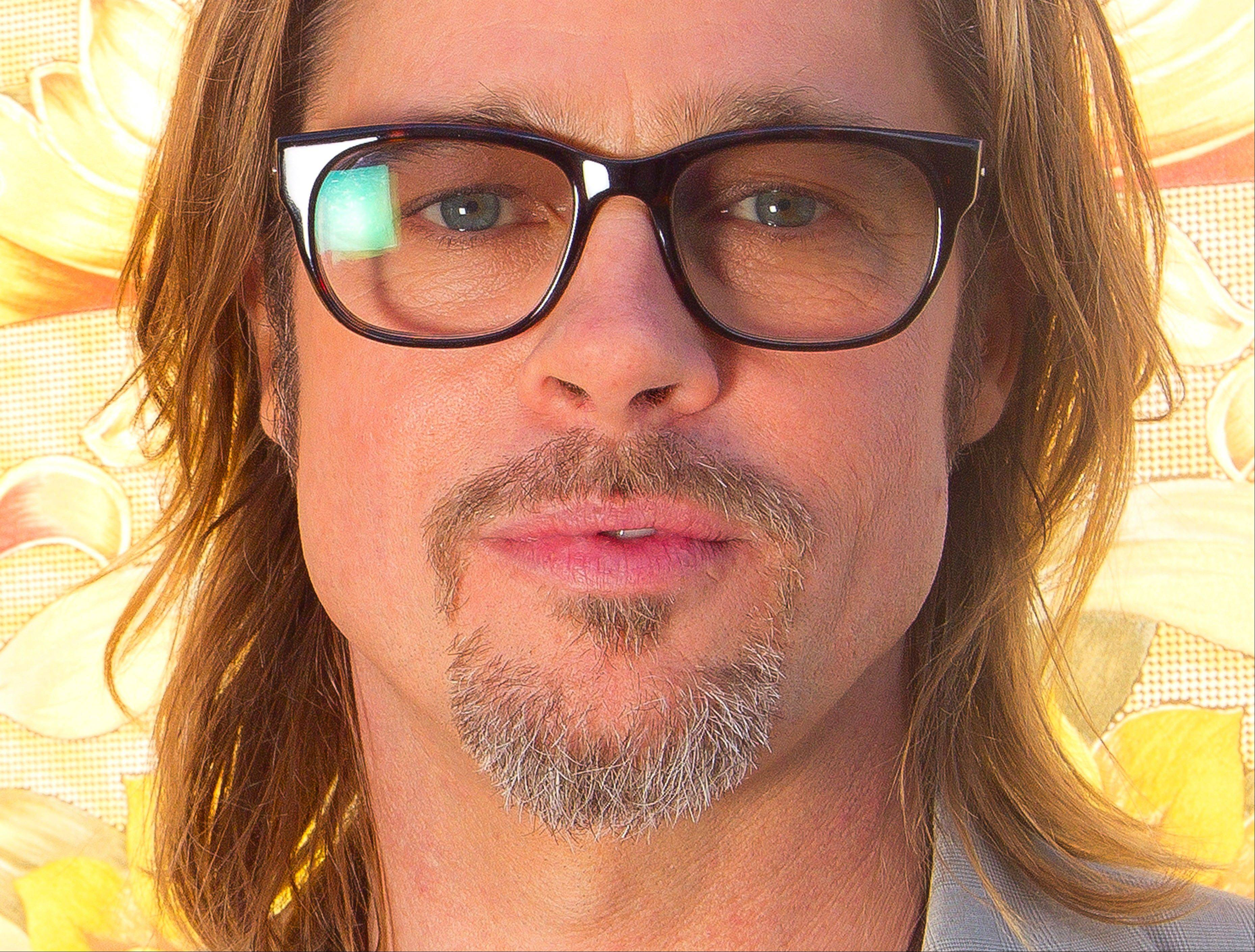 Brad Pitt is now on China�s version of Twitter, and his mysterious first tweet has drawn thousands of comments. The actor�s verified Sina Weibo account sent the message Monday: �It is the truth. Yup, I�m coming.�
