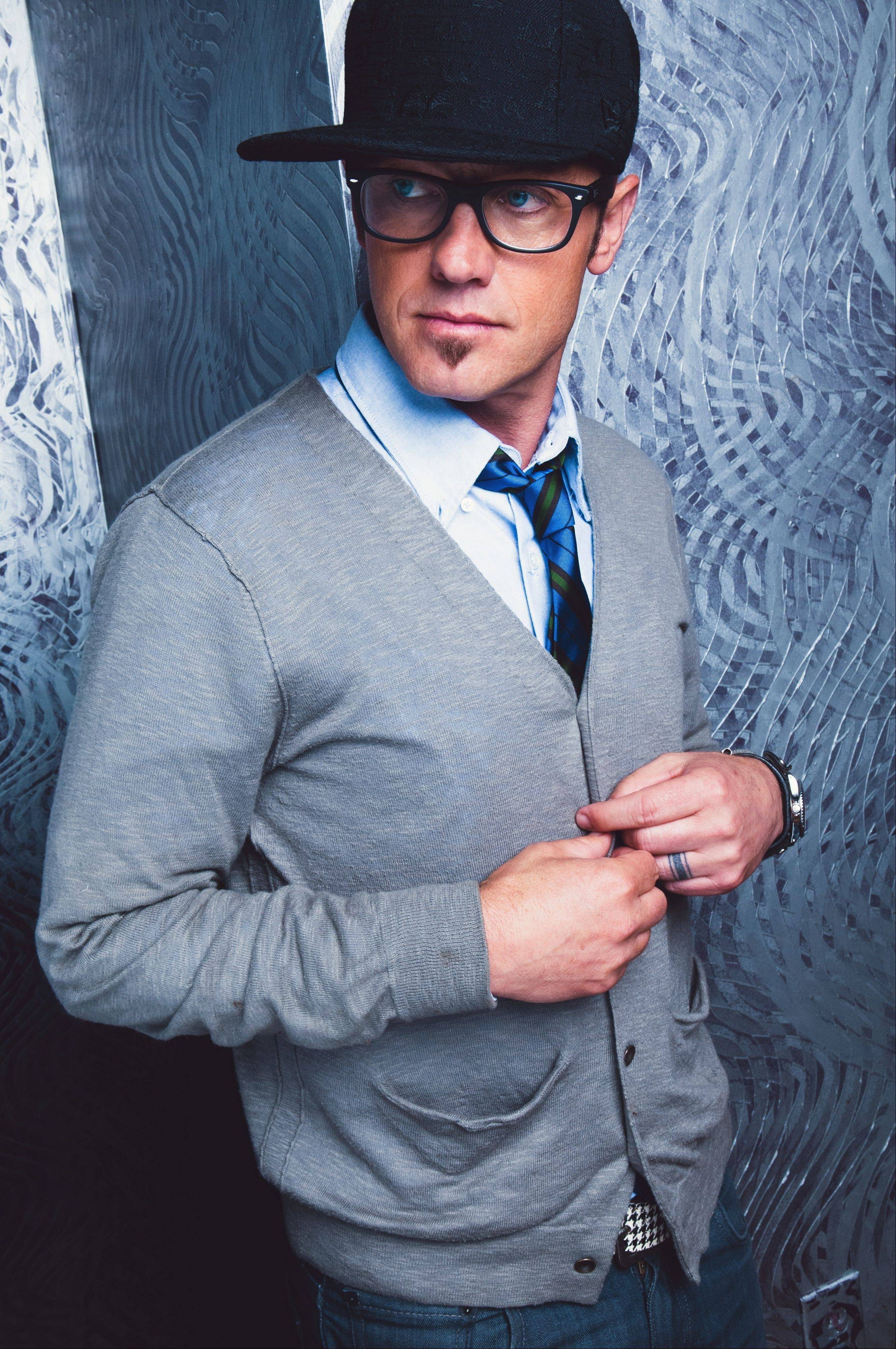 TobyMac is one of the performers with the Winter Jam 2013 Tour Spectacular which comes to the Sears Centre Arena on Saturday, Feb. 23.