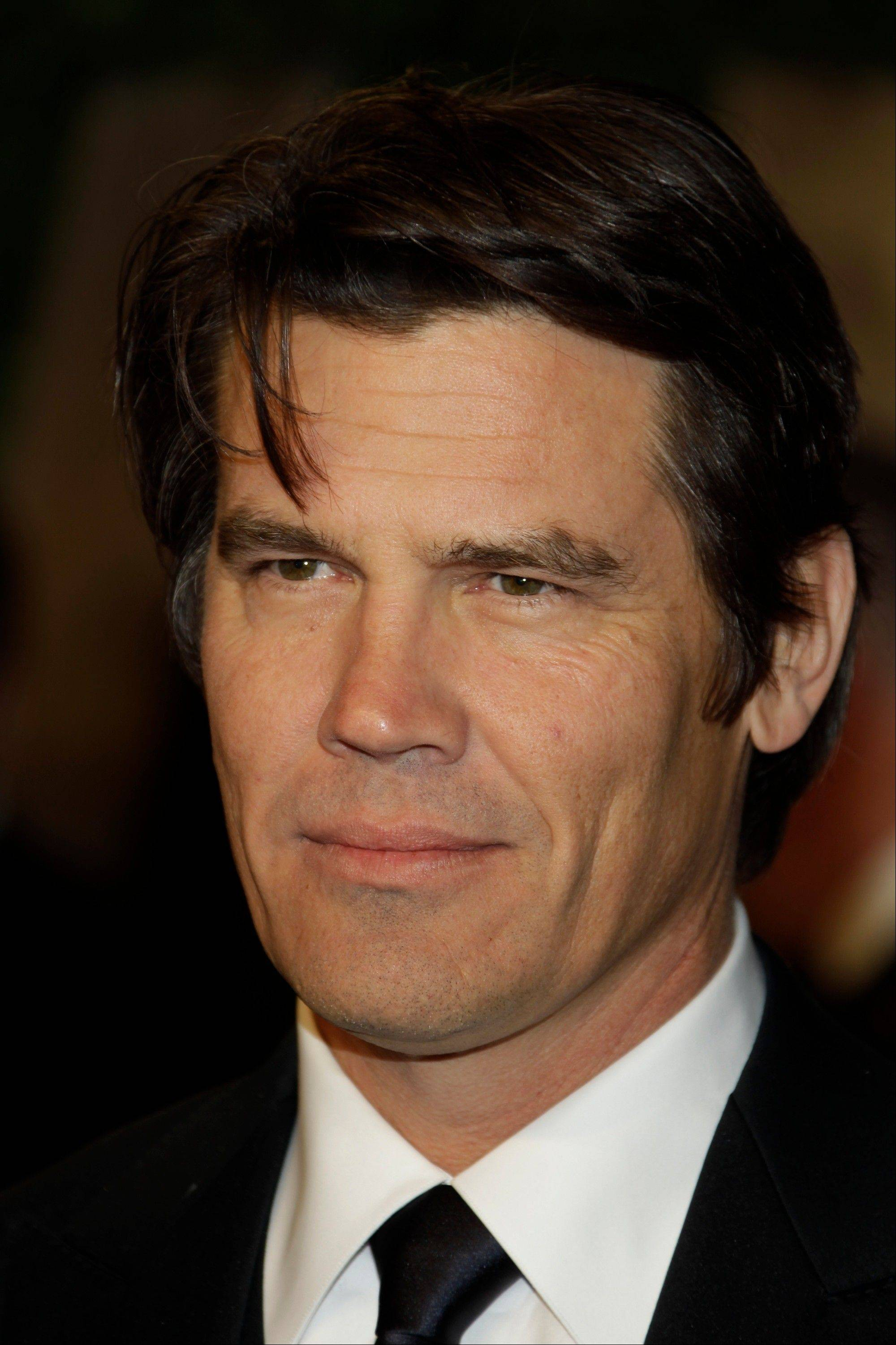 Josh Brolin spent some time New Year's Day and the following morning in a Southern California jail cell after getting arrested on charges of misdemeanor public intoxication.