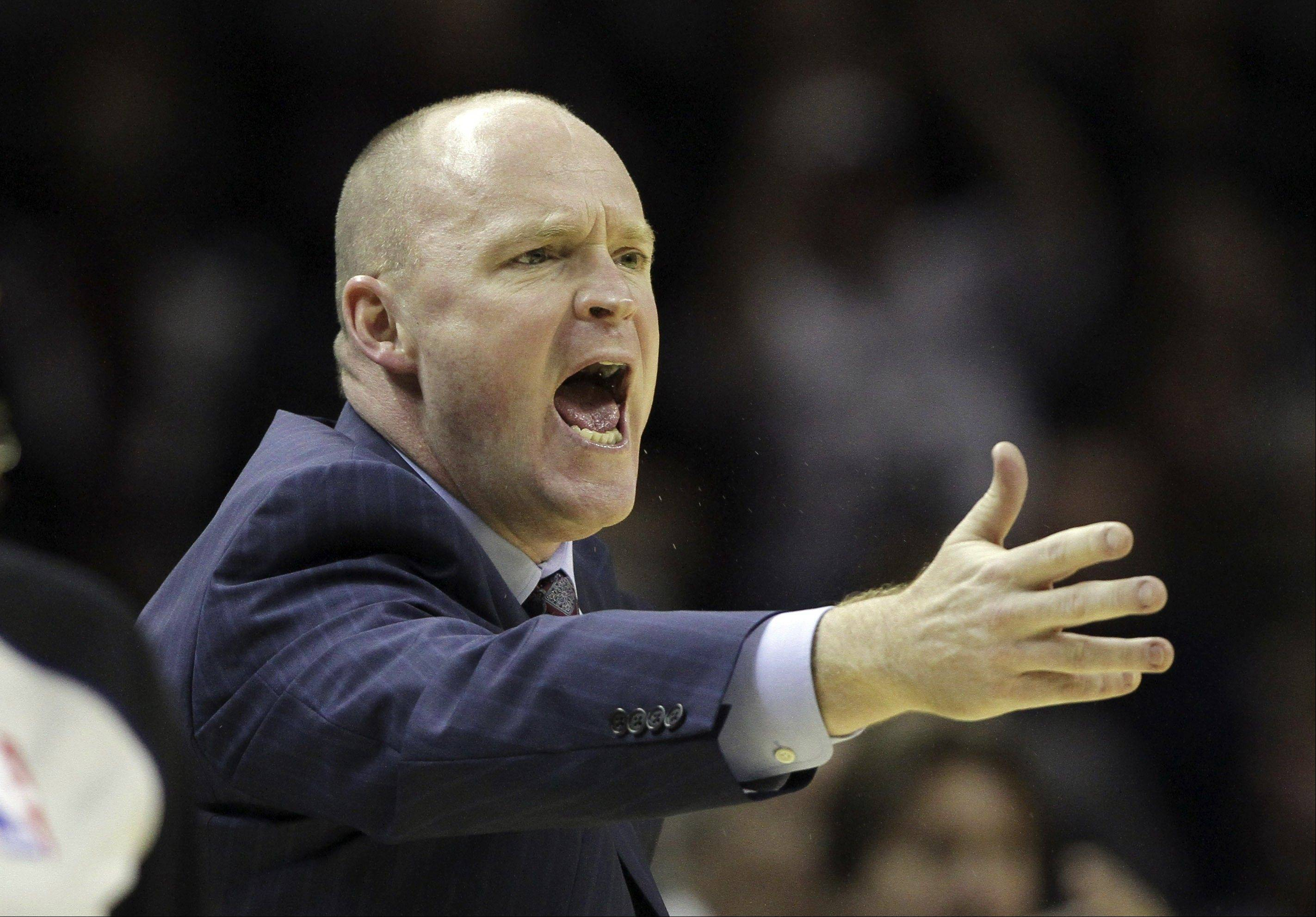 The exit of head coach Scott Skiles could be the first in a series of big shake-ups for the Bucks..