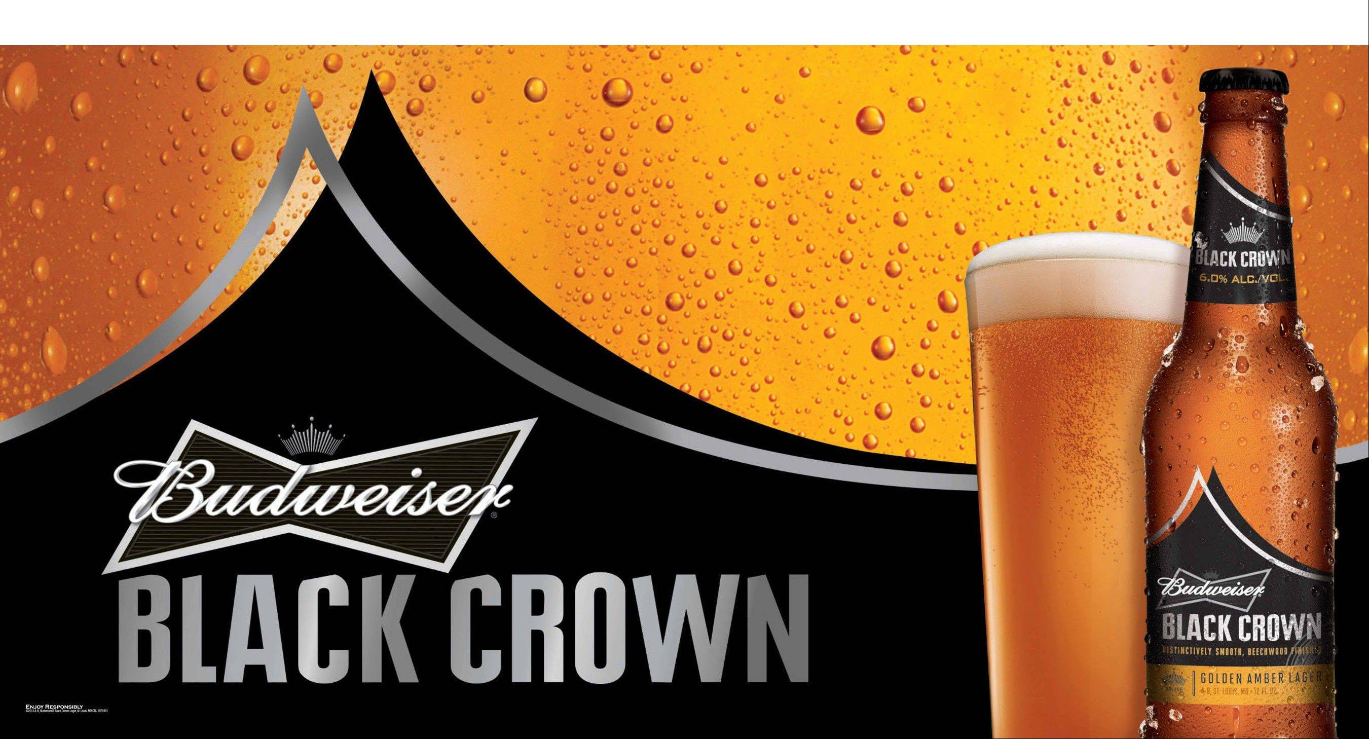 Budweiser Black Crown proved to be the crowd favorite during Project 12, a nearly yearlong process in which 12 beers from Budweiser brewmasters across the United States were ultimately narrowed to one winner through consumer sampling and feedback. Anheuser-Busch InBev is introducing the new specialty brew with a Super Bowl ad.