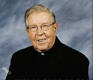 Retired priest dies in Mount Prospect
