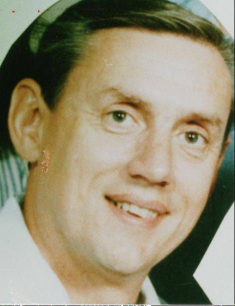 Richard Ehlenfeldt