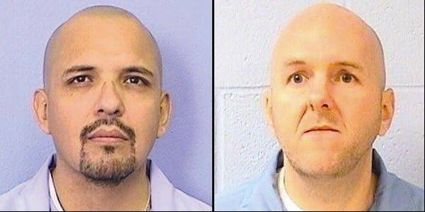 Juan Luna and James Degorski were convicted in the infamous 1991 Palatine Brown's Chicken murders.
