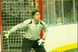 Goalkeeper Jeff Richey of the Chicago Soul earned weekly honors and a league record for making 45 saves against Syracuse last Friday at the Sears Centre Arena.
