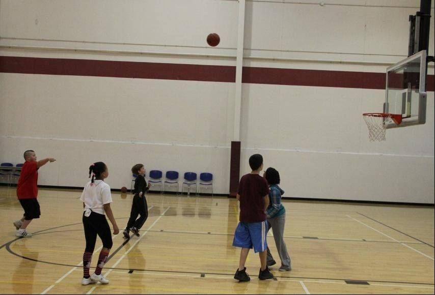Children ages 9-12 can enjoy basketball, relay races, a DJ and more at the Fourth- to Sixth-Grade Sports Night Friday, Jan. 18, in Schaumburg.