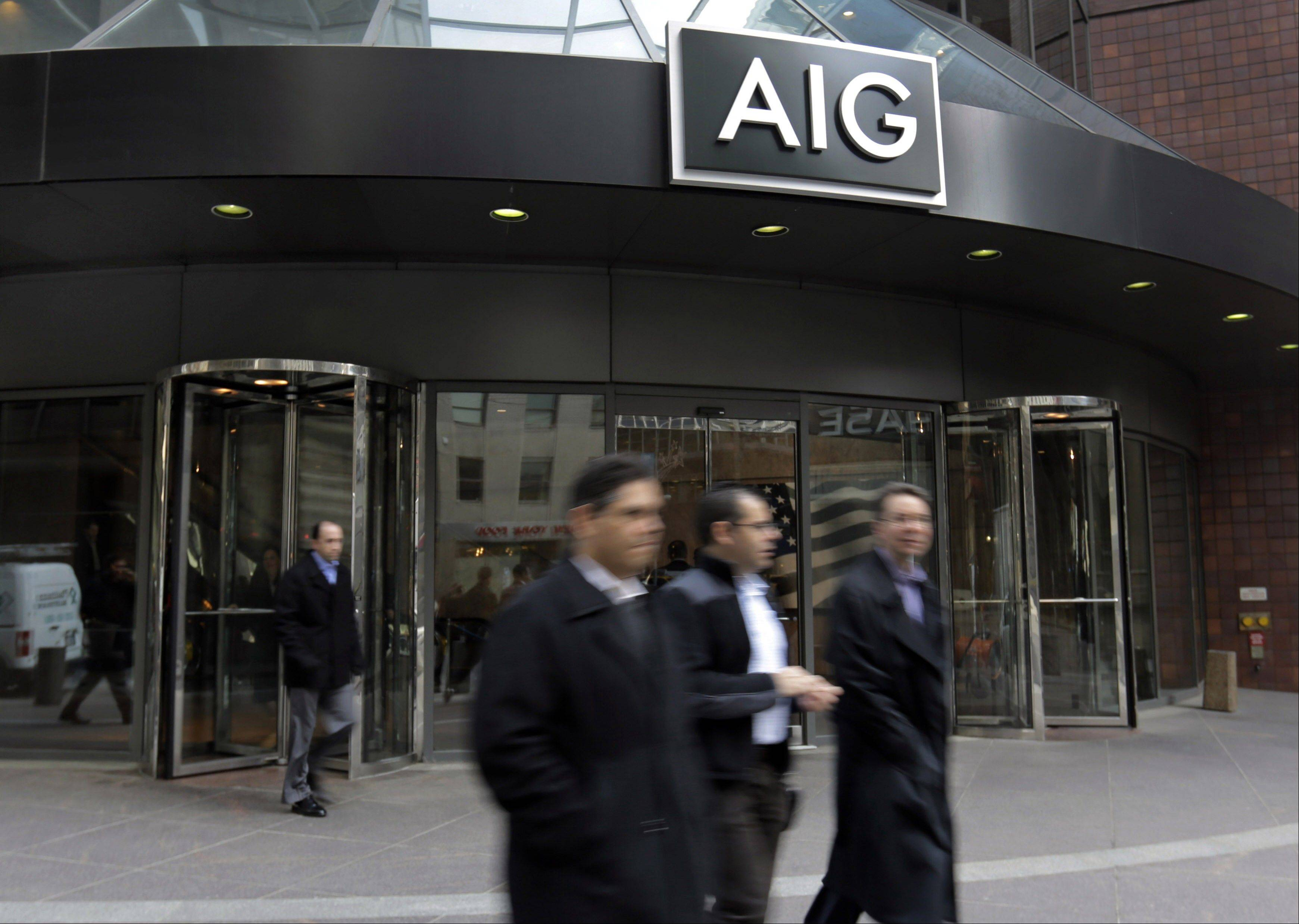 American International Group Inc. said Tuesday its board of directors will weigh whether to take part in a shareholder lawsuit against the U.S. over the government's $182 billion bailout of the insurer.