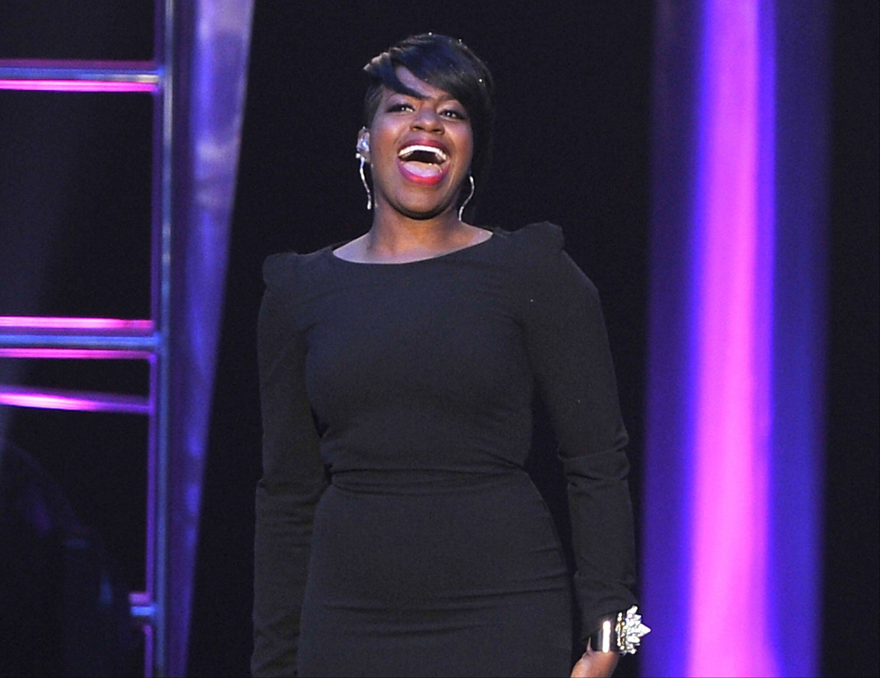 Fantasia, Donnie McClurkin, Marvin Winans and Bishop Paul S. Morton will perform in a gospel concert during Super Bowl weekend in New Orleans.