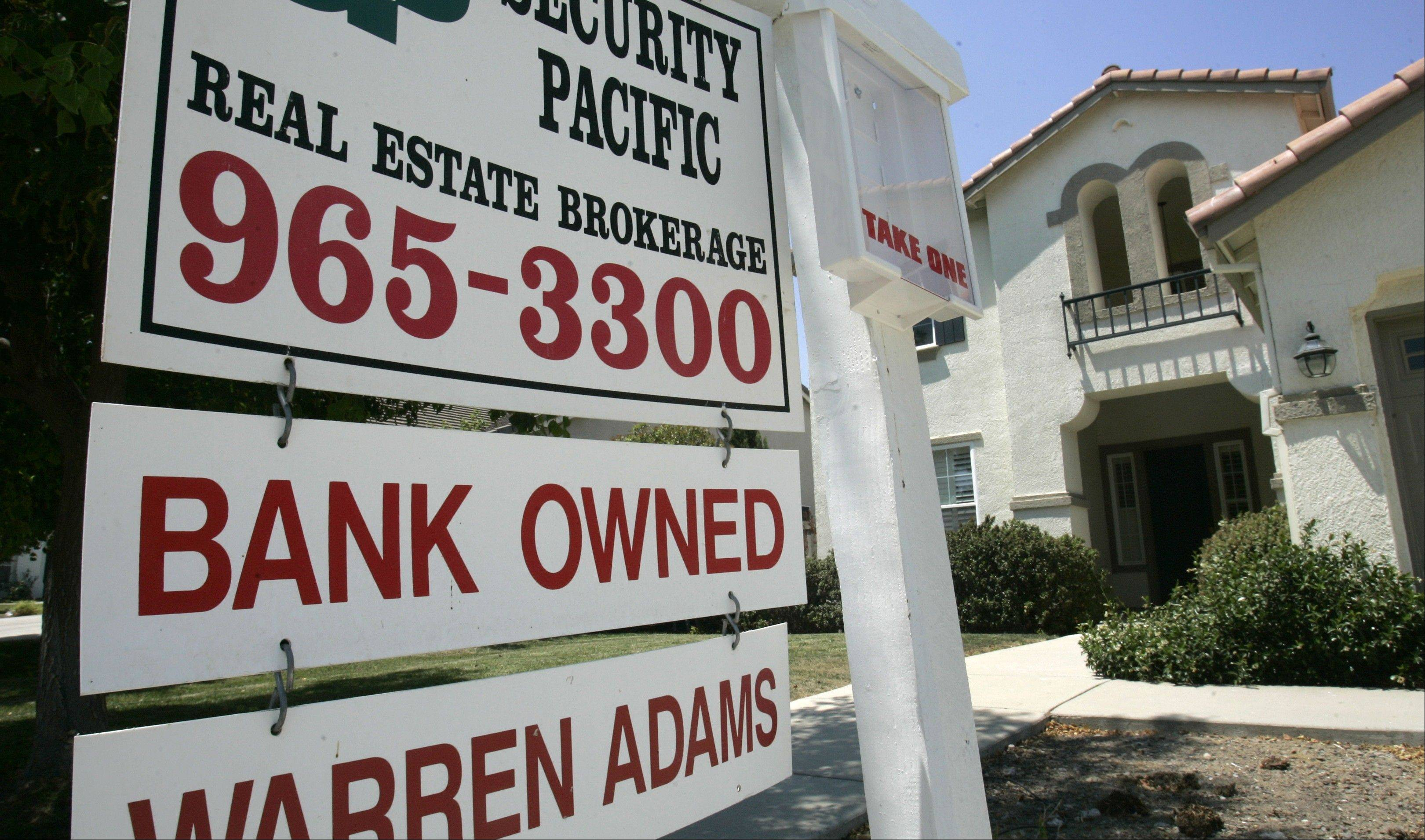Federal regulators for the first time are laying out rules aimed at ensuring that mortgage borrowers can afford to repay the loans they take out.