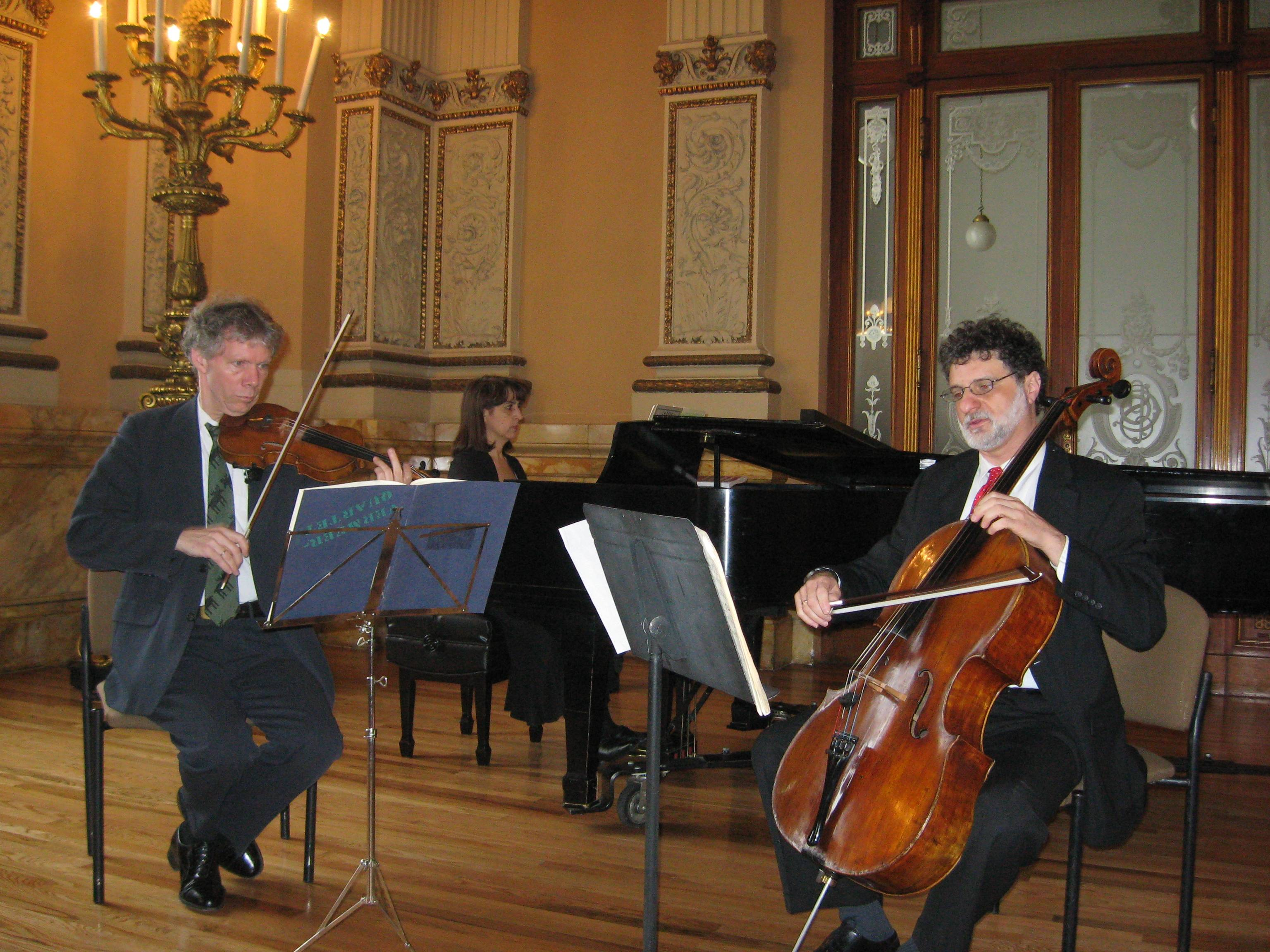 Chicago Philharmonic Chamber Players