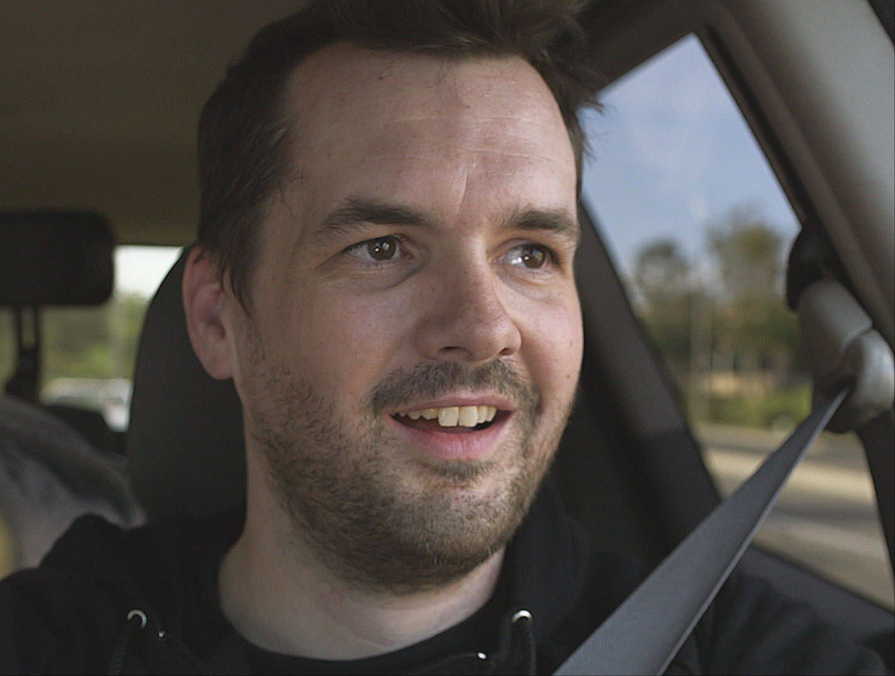 "An edgy Australian comic (Jim Jefferies) attempts to clean up his life in FX's ""Legit."""