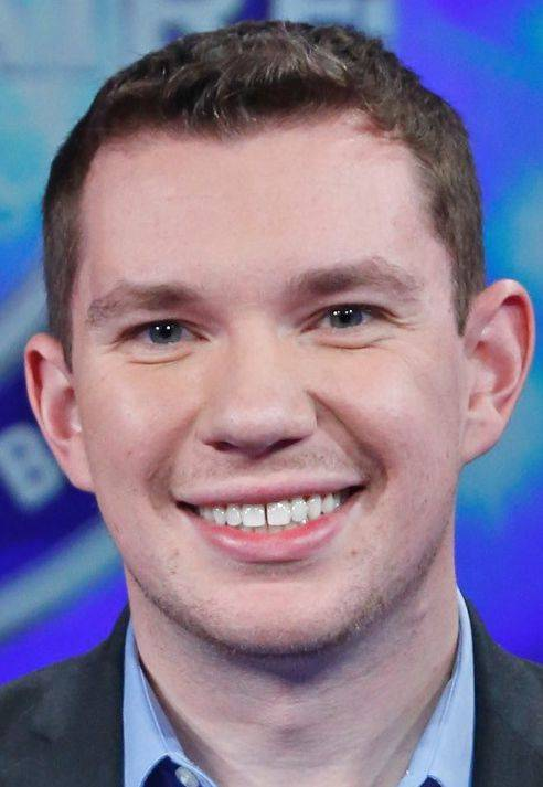 Robert Ziecik, 29, of Des Plaines, won $67,100 and a Disney cruise vacation on �Who Wants To Be A Millionaire� episodes that aired Thursday and Friday.