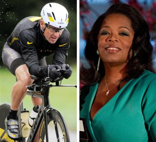Lance Armstrong will make a limited confession to doping during his televised interview with Oprah Winfrey next week, according to a person with knowledge of the situation. Armstrong, who has long denied doping, will also offer an apology during the interview.