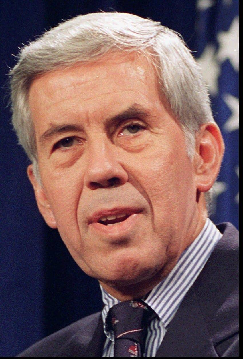 Sen. Richard Lugar of Indiana is among those who supported both Sonia Sotomayor and Elena Kagan for the Supreme Court. A six-term Indiana Republican who lost his seat in 2012 in a primary. The NRA exacted its revenge in that race, spending $200,000 against him in order to help GOP challenger Richard Mourdock.