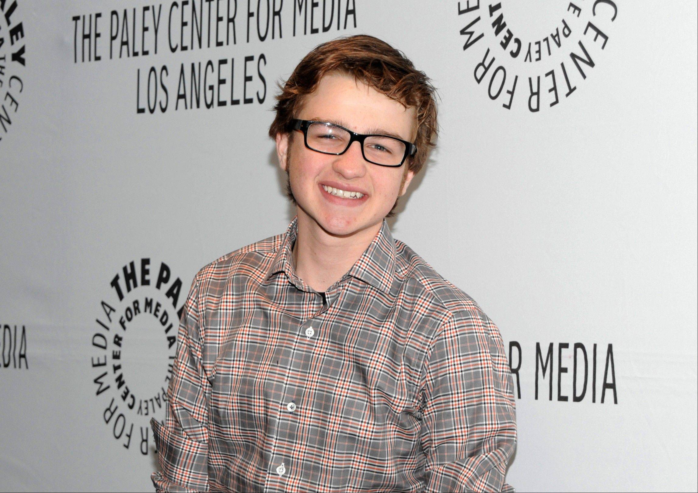 "Angus T. Jones is expected back at ""Two and a Half Men"" next week, with CBS accepting his apology for calling the popular comedy ""filth"" and ""very inappropriate"" in an interview last year."