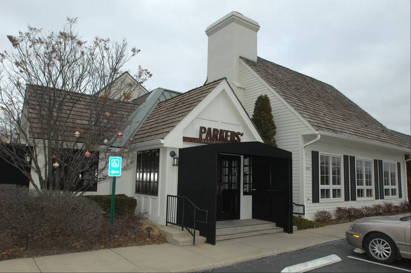 Parkers Restaurant Bar In Downers Grove