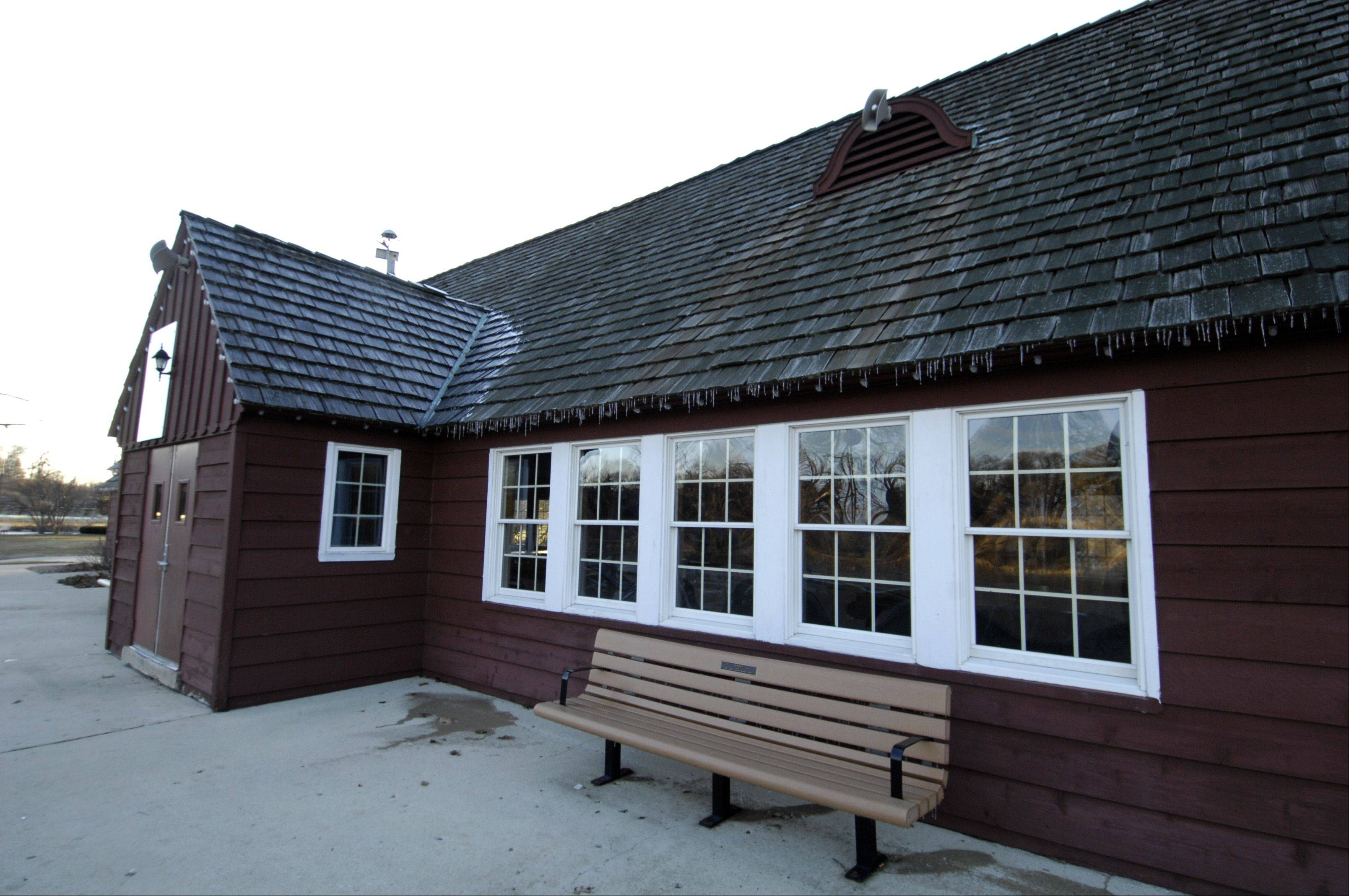 The 75-year-old Lake Ellyn Boathouse in Glen Ellyn could undergo some $581,000 in renovations, proposed as part of the Glen Ellyn Park District's master plan for Lake Ellyn.