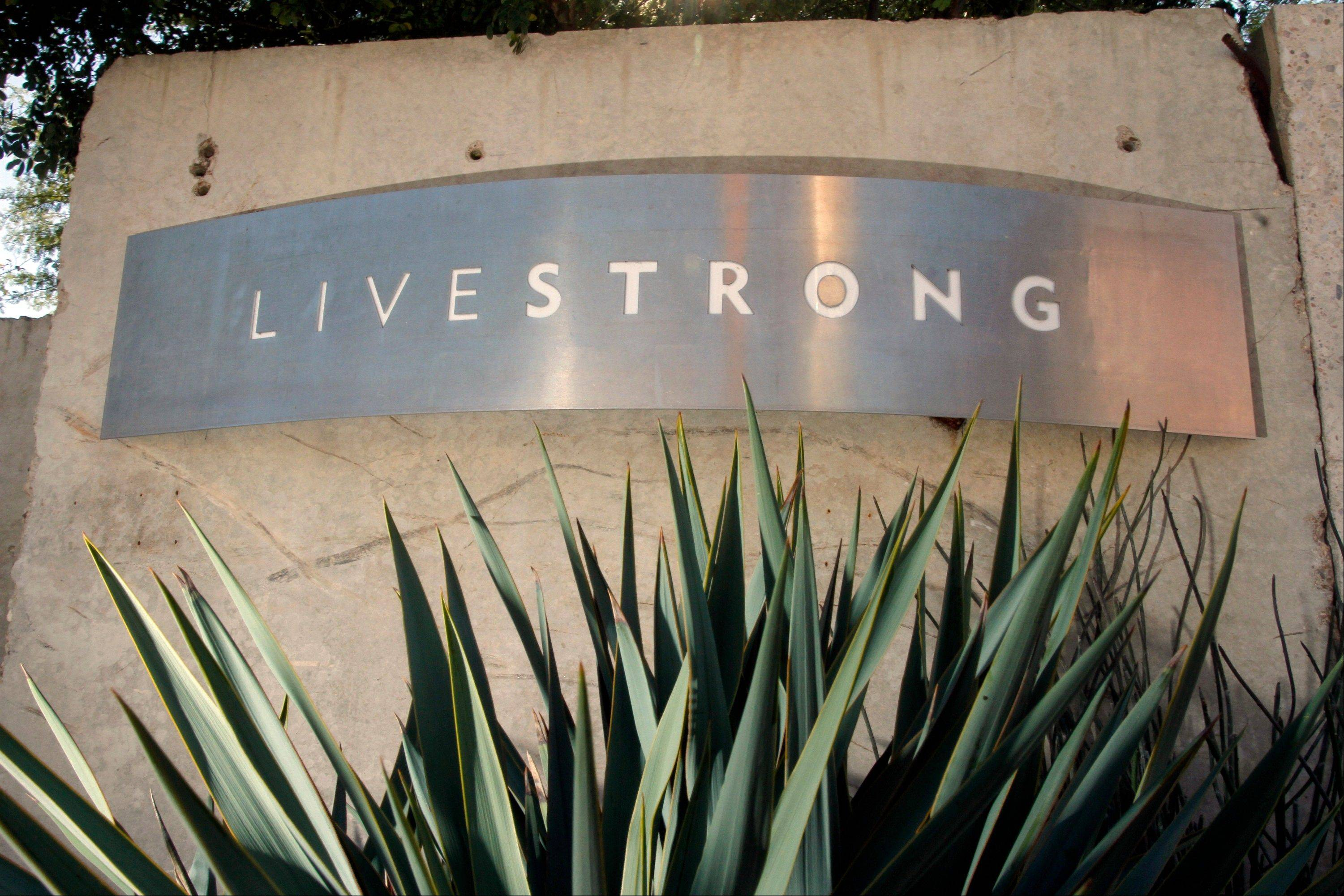 Signage for the Livestrong Foundation at the charity's headquarters in Austin, Texas. Nonprofits and charities are wary of any tax law provision that could limit the charitable deduction.