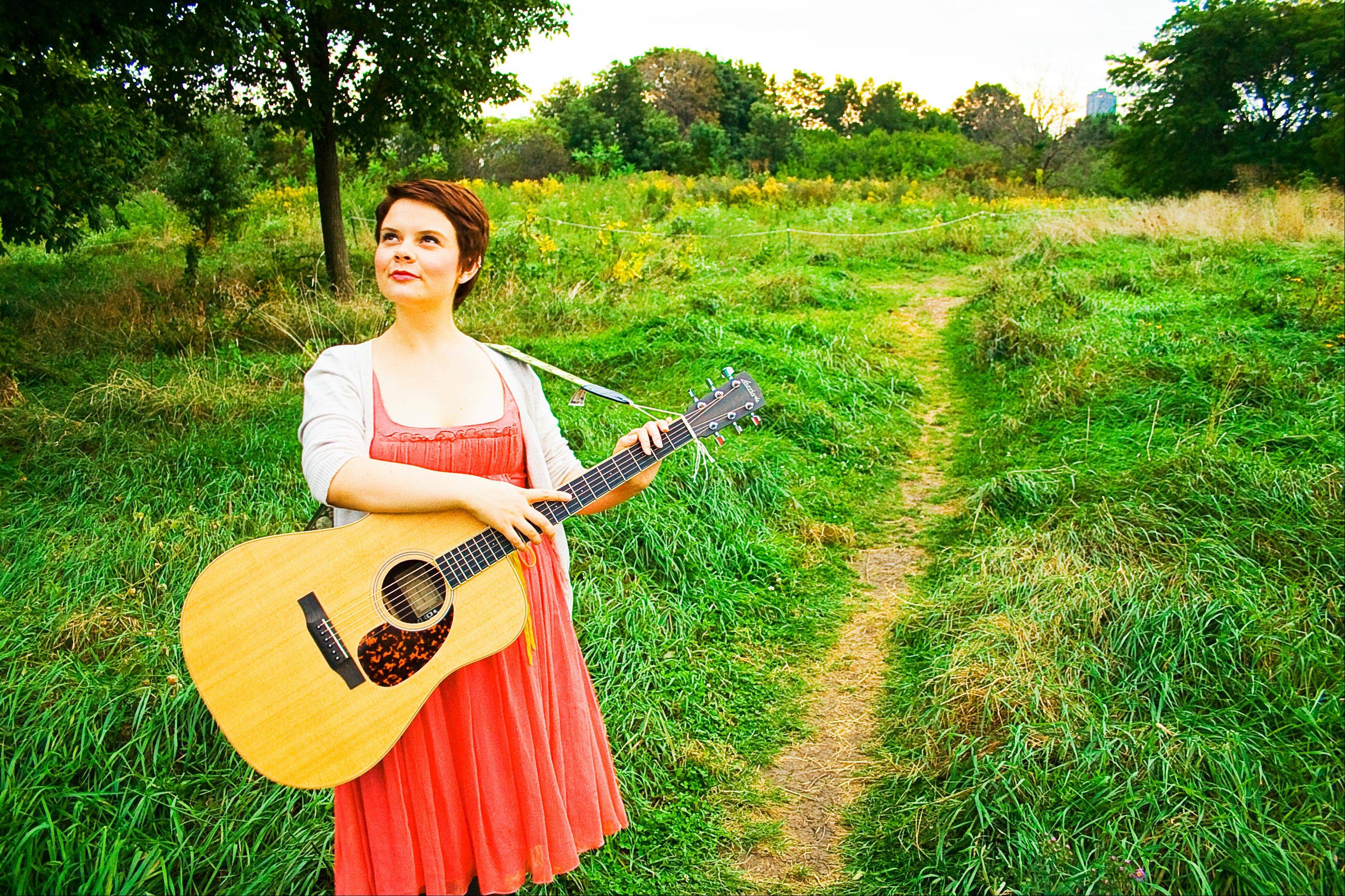 Chicago singer/songwriter Heather Styka headlines the Two Way Street Coffee House in Downers Grove on Friday, Jan. 18.