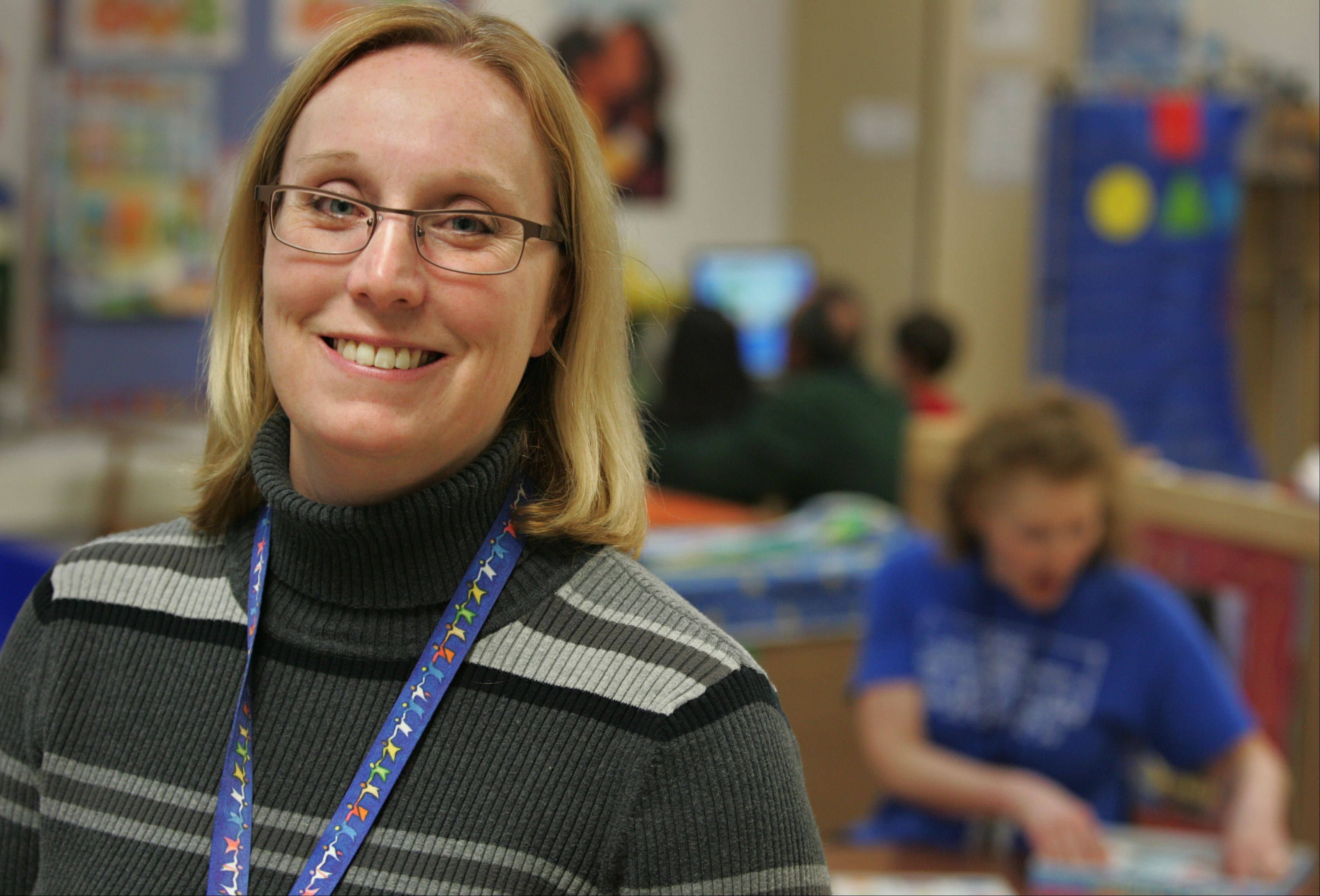 Jacquie Duginske, an administrator in Carpentersville-based Community Unit District 300, is among the growing number of teachers to gain national certification.