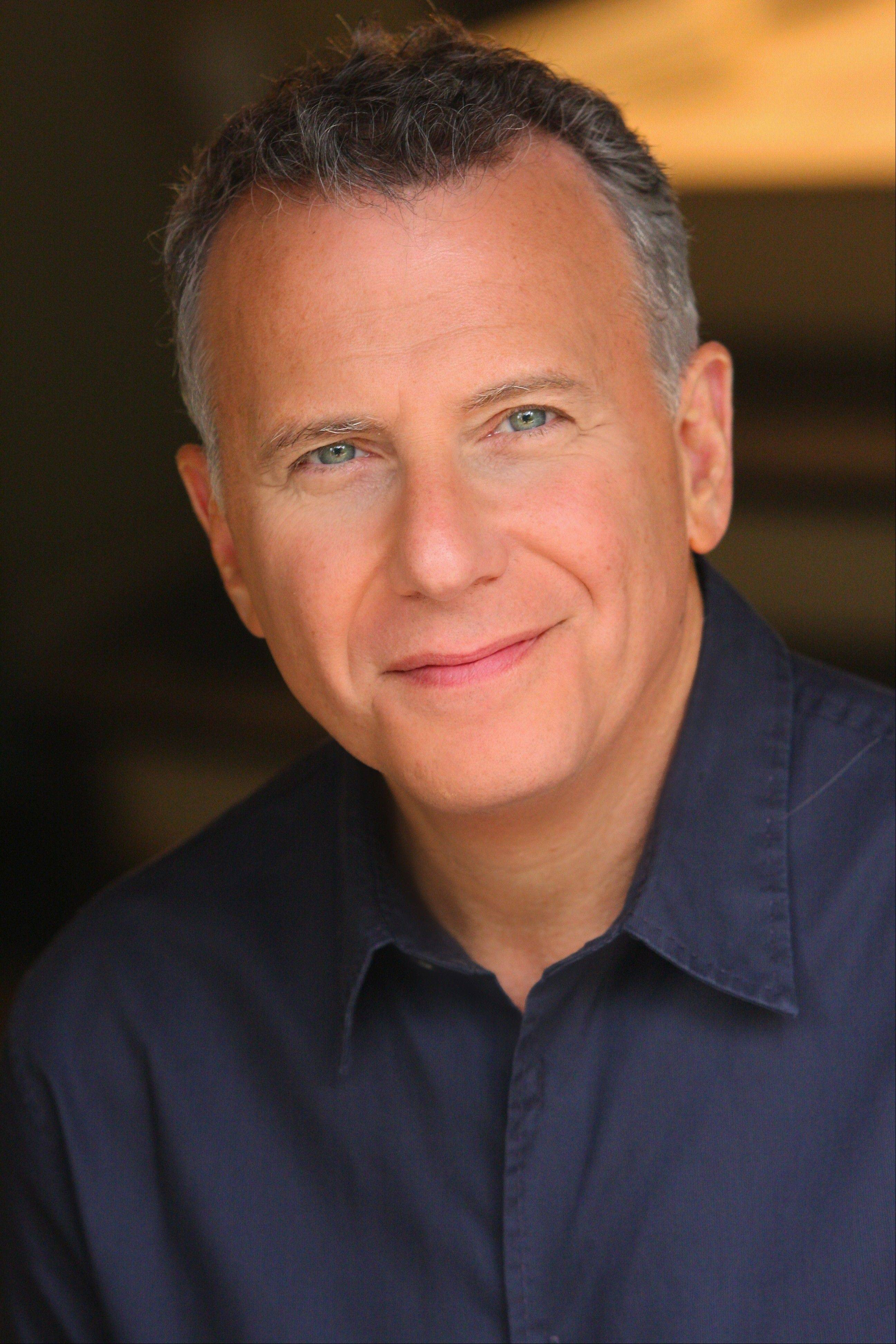 Comedian Paul Reiser is set to headline on Friday and Saturday, Jan. 18-19, at Zanies in Rosemont.